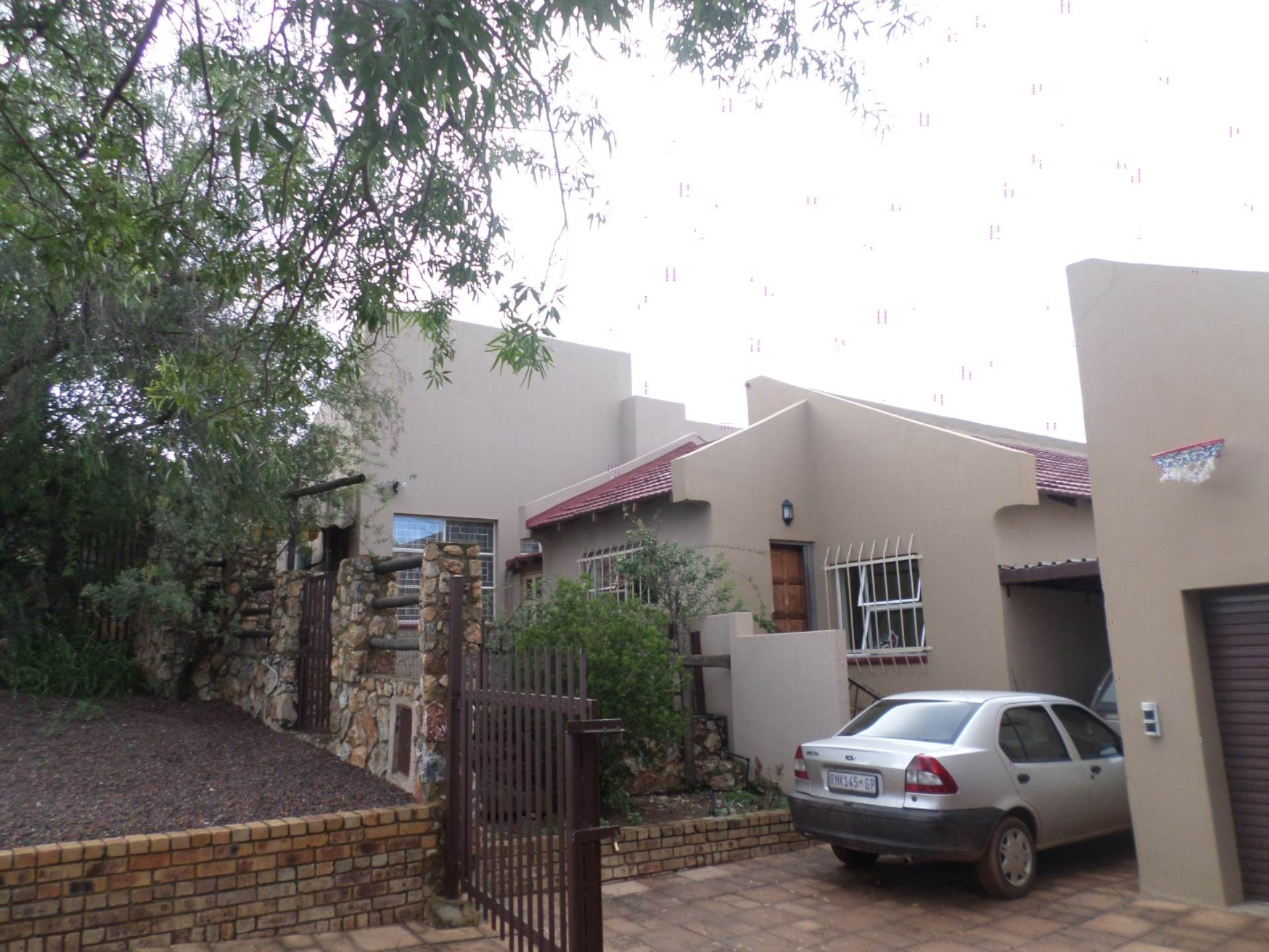 3 BedroomHouse For Sale In Vaaloewer