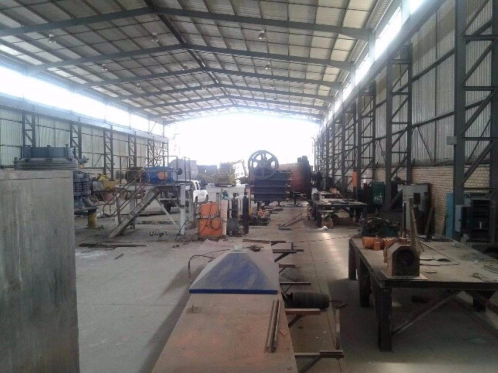 Industrial For Sale In Brakpan North