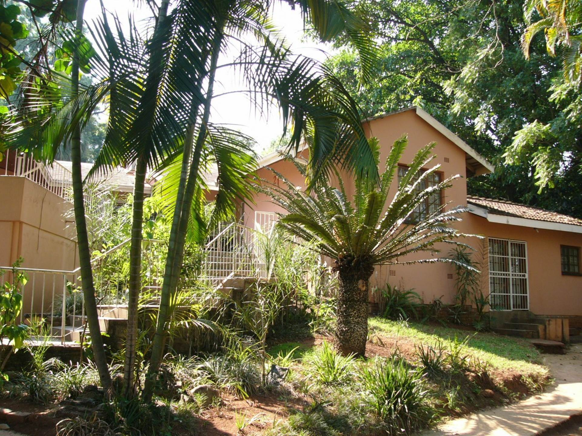 7 BedroomHouse For Sale In Premierpark