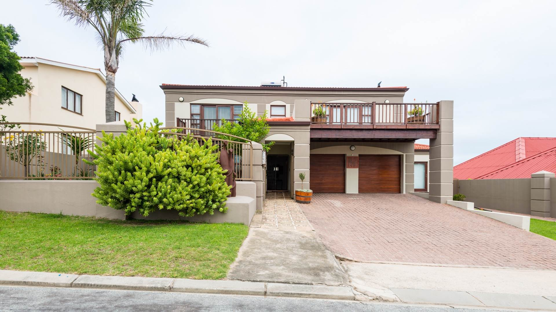 4 BedroomHouse For Sale In Herolds Bay