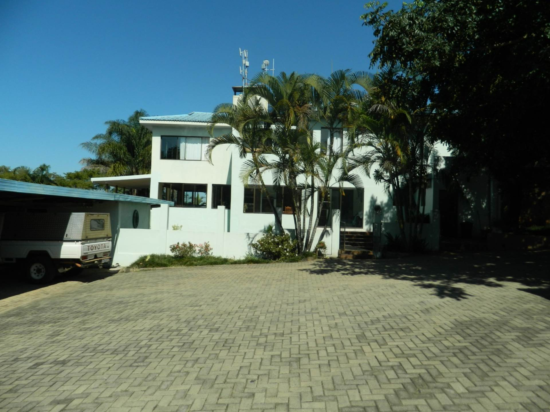 10 BedroomGuest House For Sale In Duiwelskloof