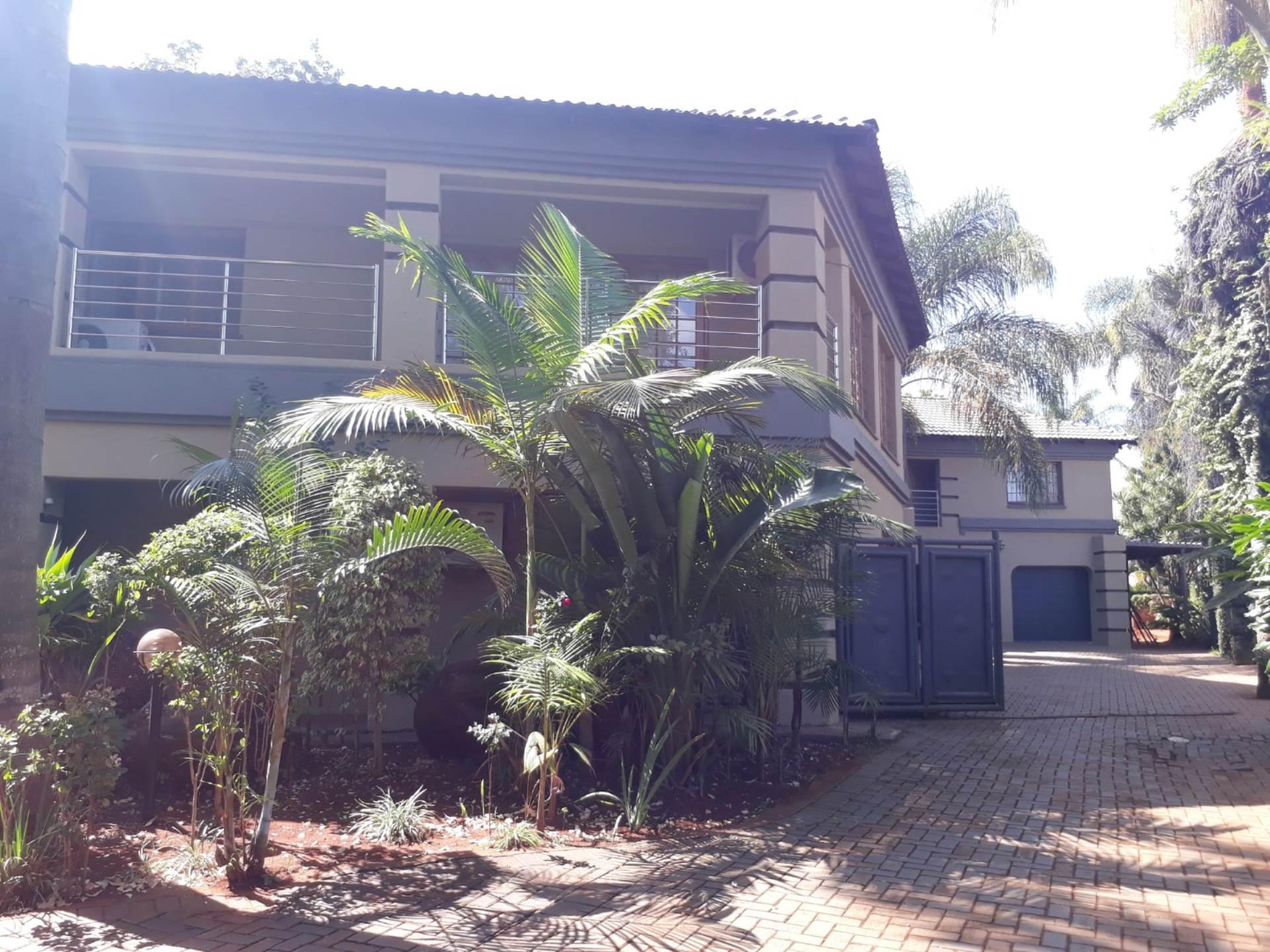 8 BedroomHouse For Sale In Tzaneen