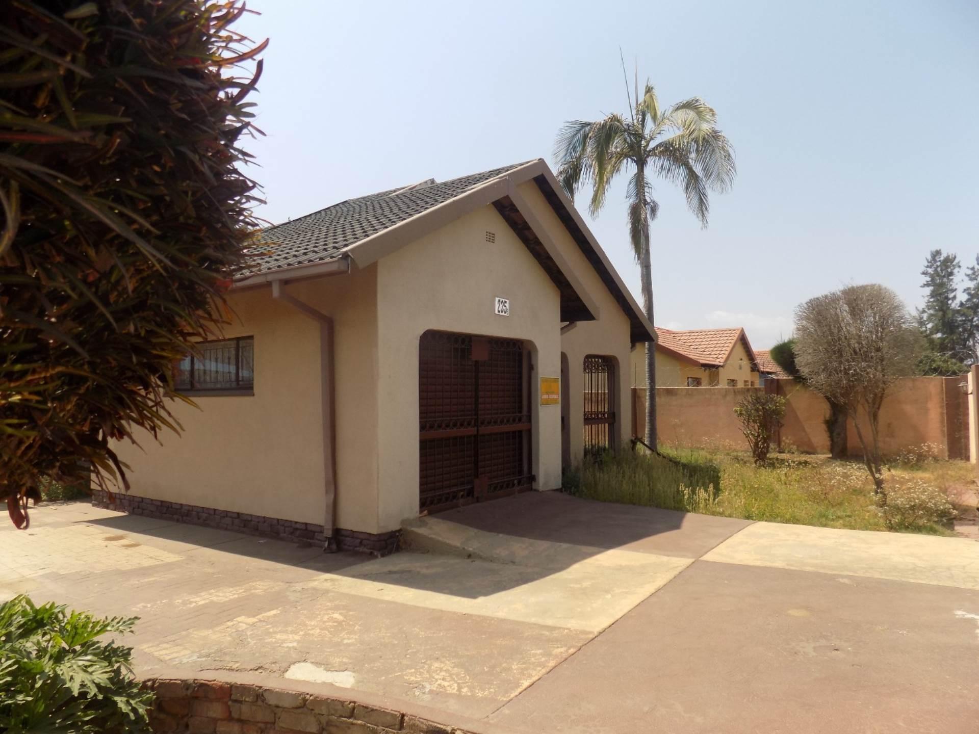 4 BedroomHouse For Sale In Tzaneen