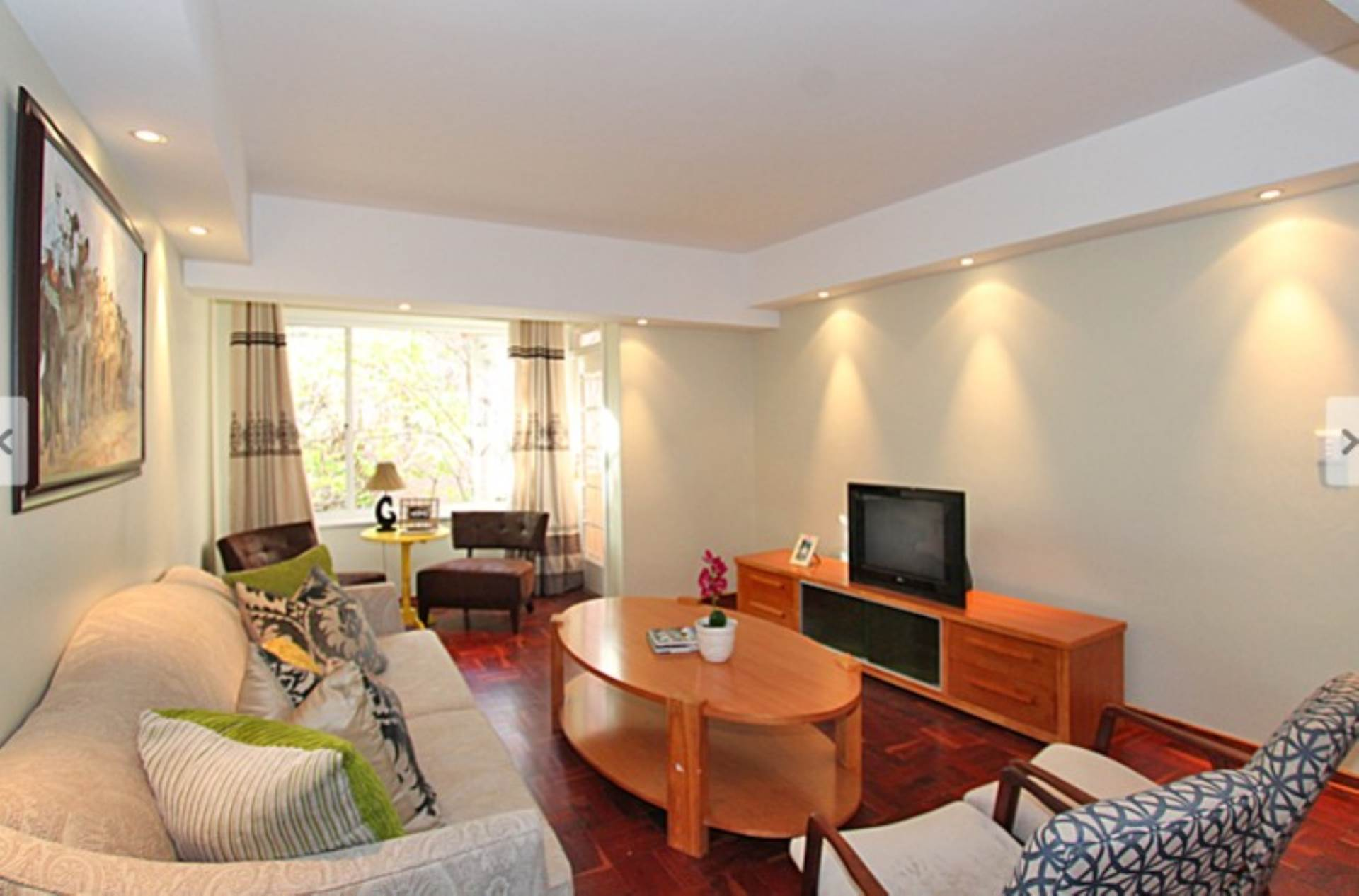 2 BedroomApartment To Rent In Illovo