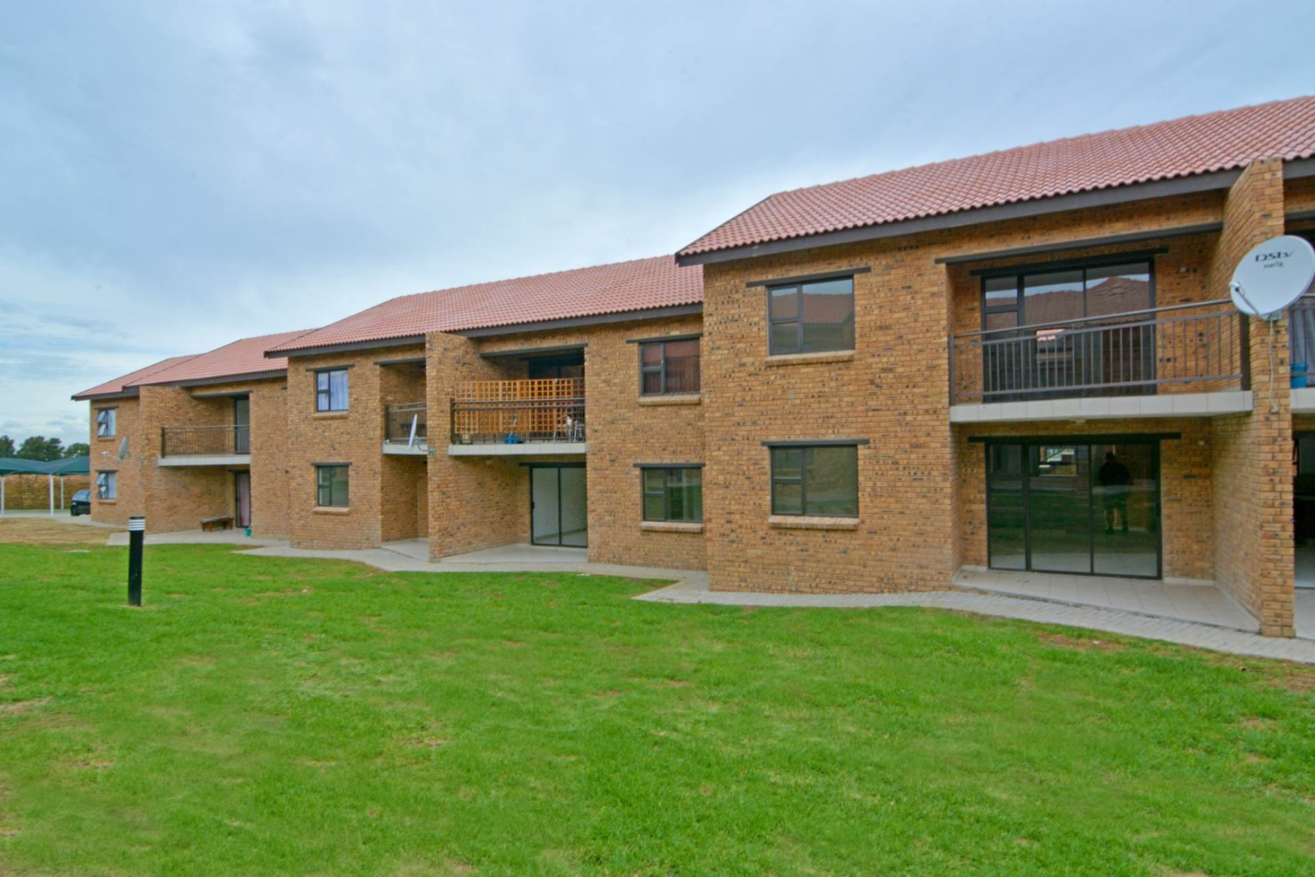 3 BedroomApartment For Sale In Witfield