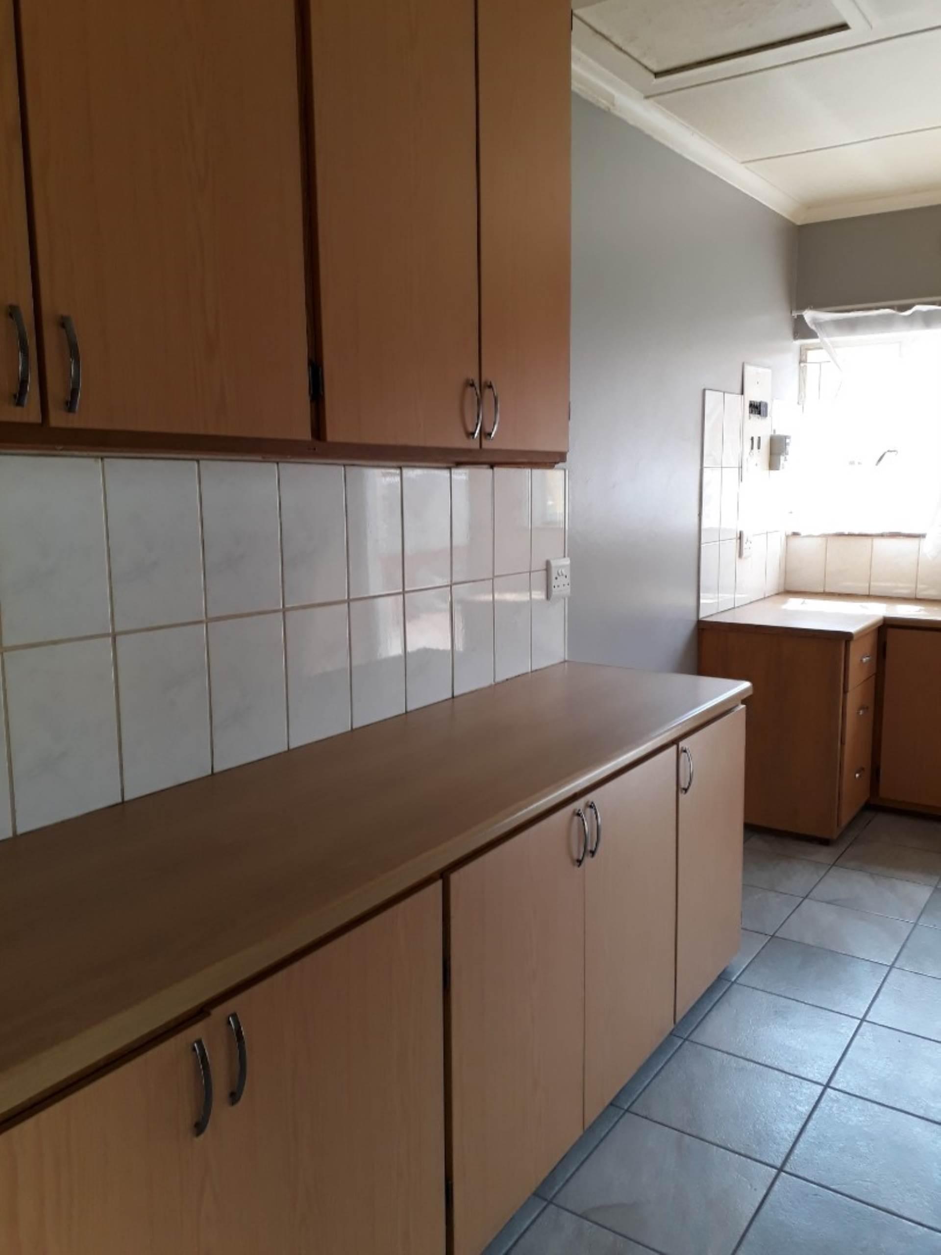 3 BedroomHouse To Rent In Sasolburg
