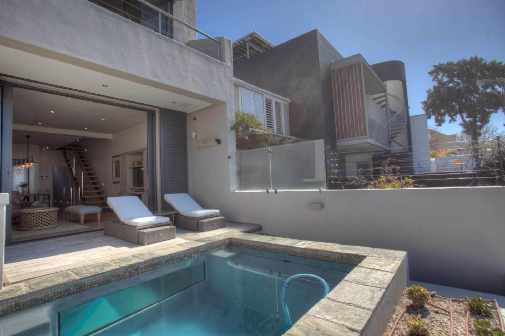 Cape Town, De Waterkant Property  | Houses To Rent De Waterkant, DE WATERKANT, Townhouse 3 bedrooms property to rent Price:, 55,00*