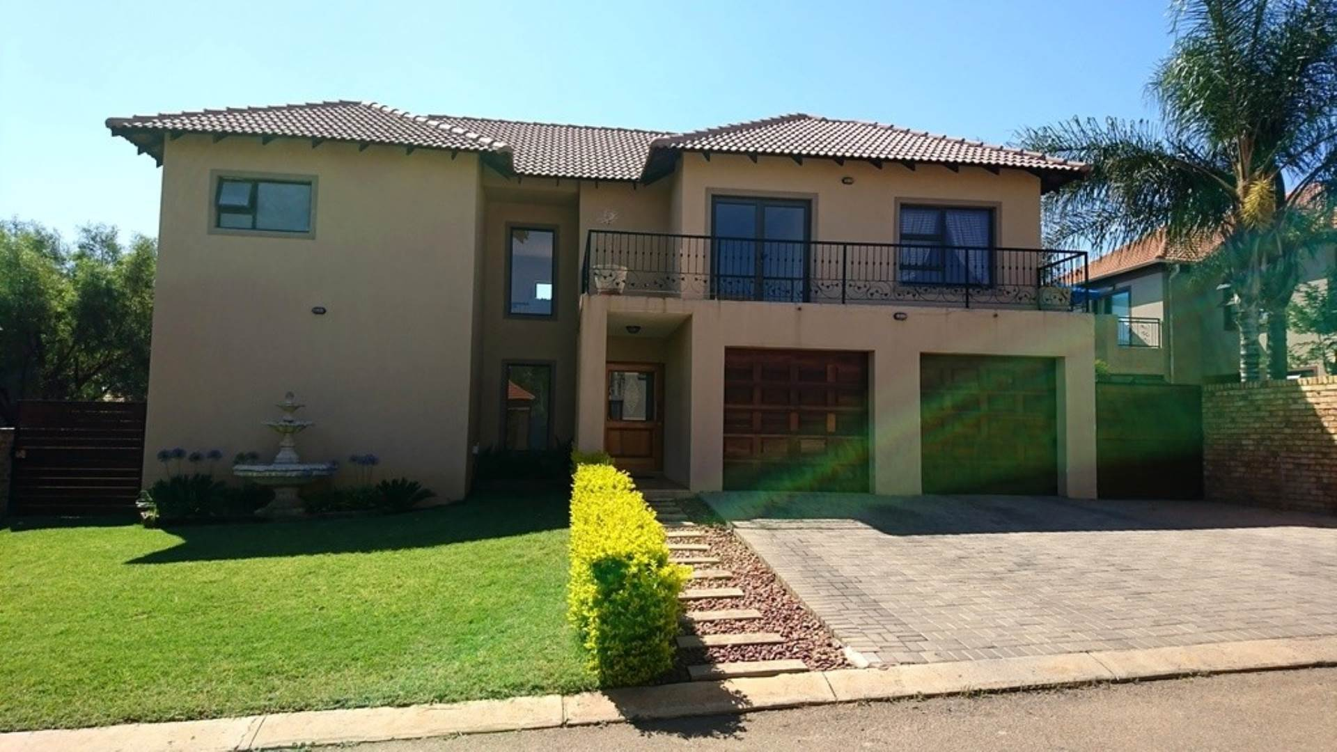 Property and Houses for sale in Wapadrand, House, 4 Bedrooms - ZAR 2,750,000