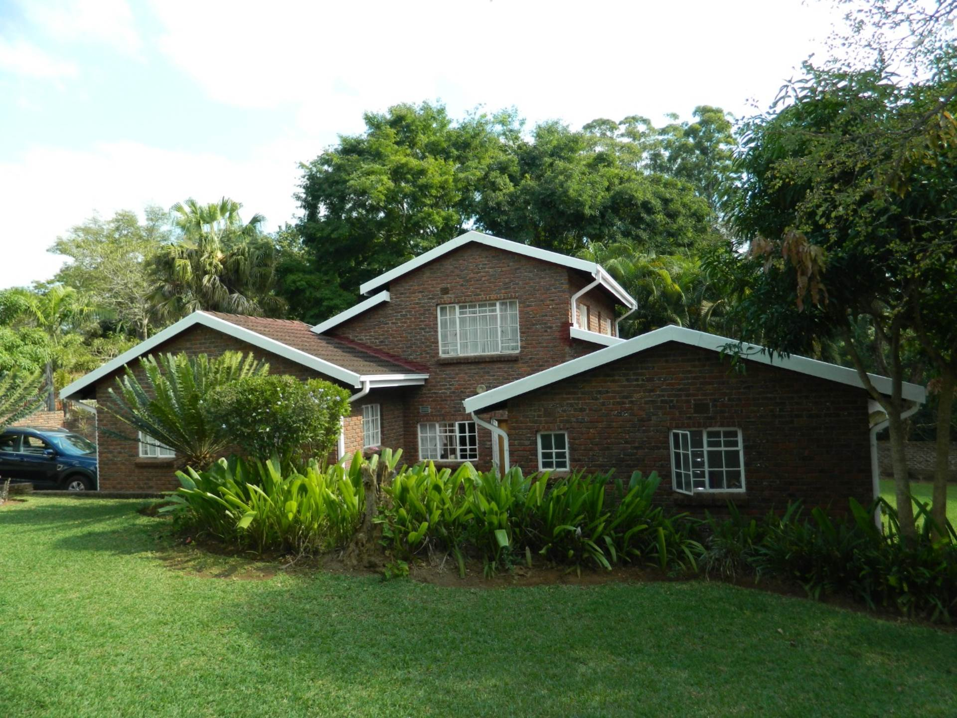 House For Sale In Tzaneen