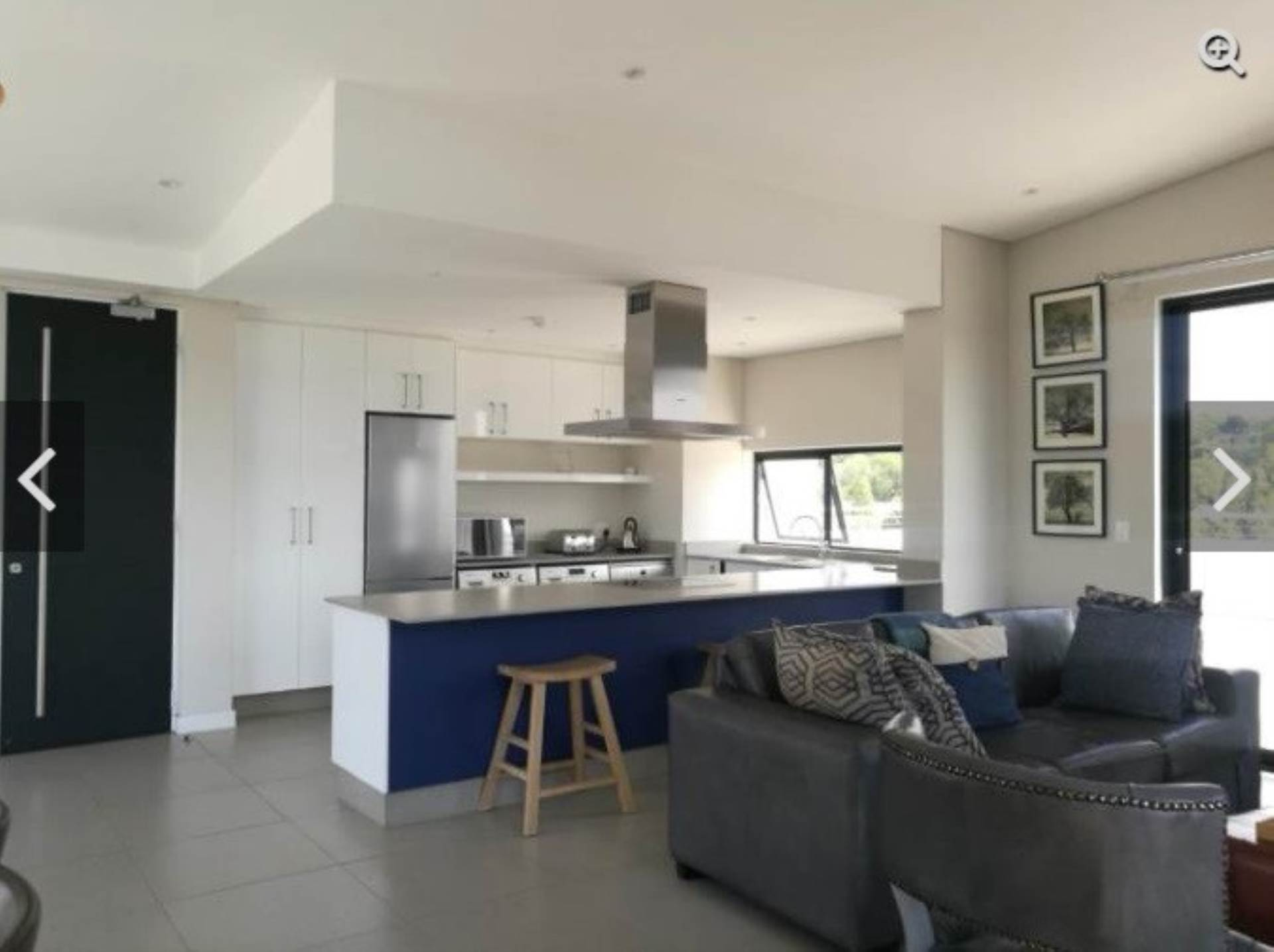 3 BedroomPenthouse To Rent In Parkmore