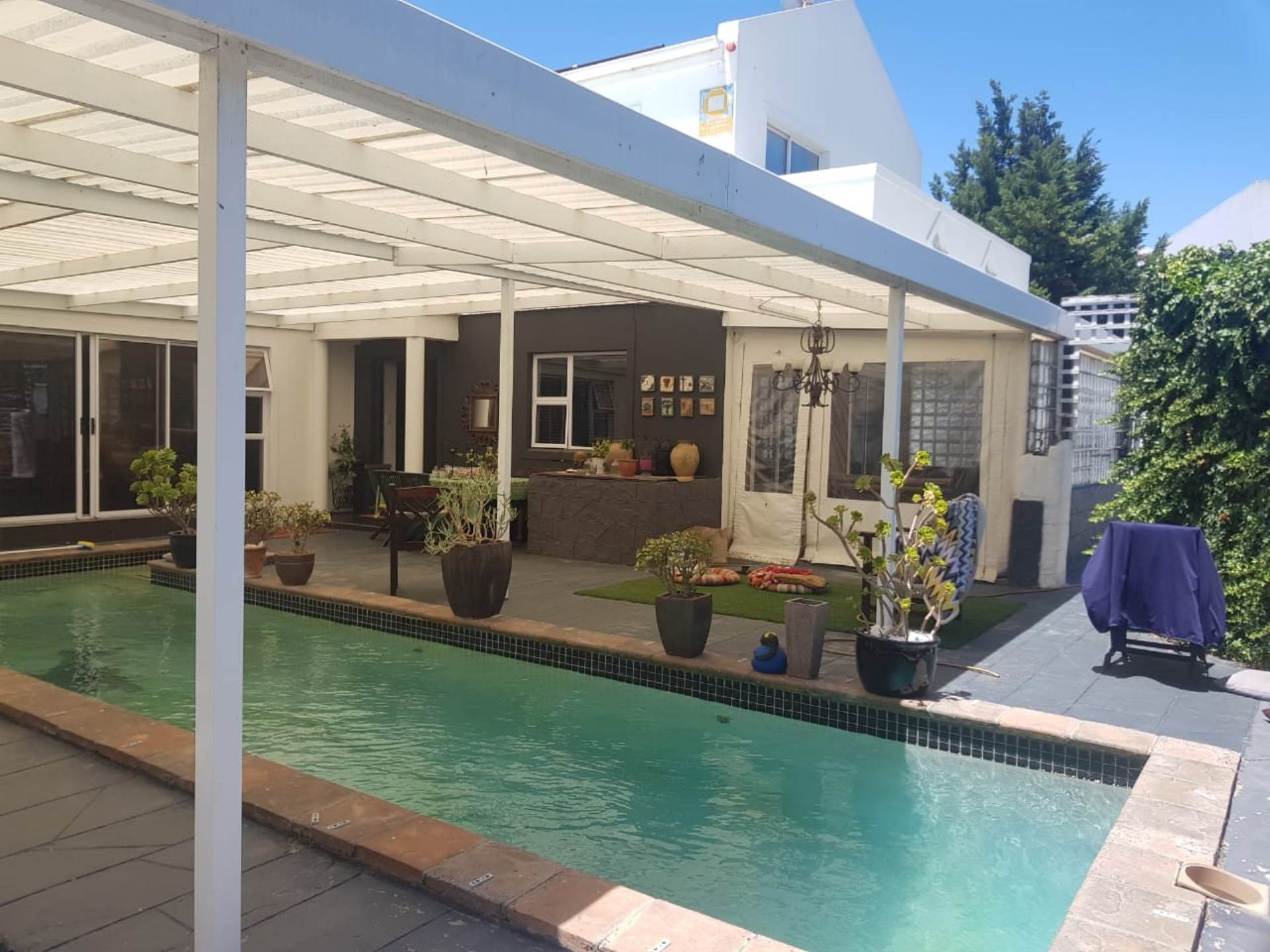 Property and Houses for sale in Milnerton Ridge, House, 4 Bedrooms - ZAR 3,500,000