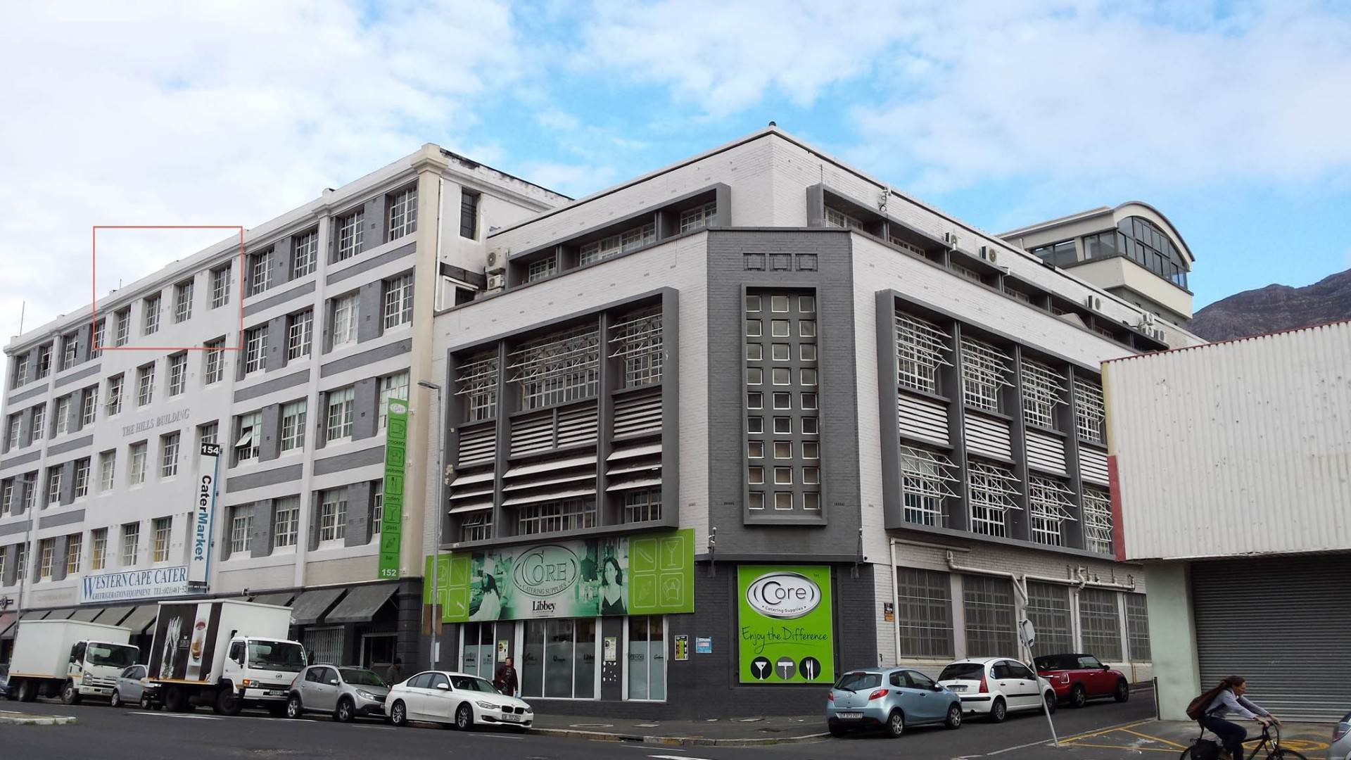 Cape Town, Woodstock Property  | Houses For Sale Woodstock, WOODSTOCK, Offices  property for sale Price:4,500,000