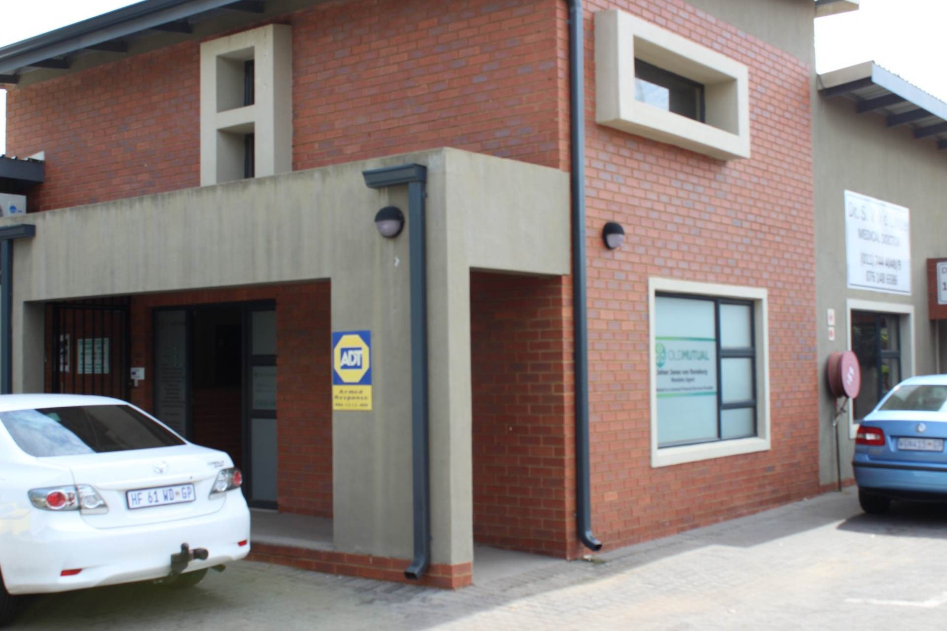 Office To Rent In Dalpark
