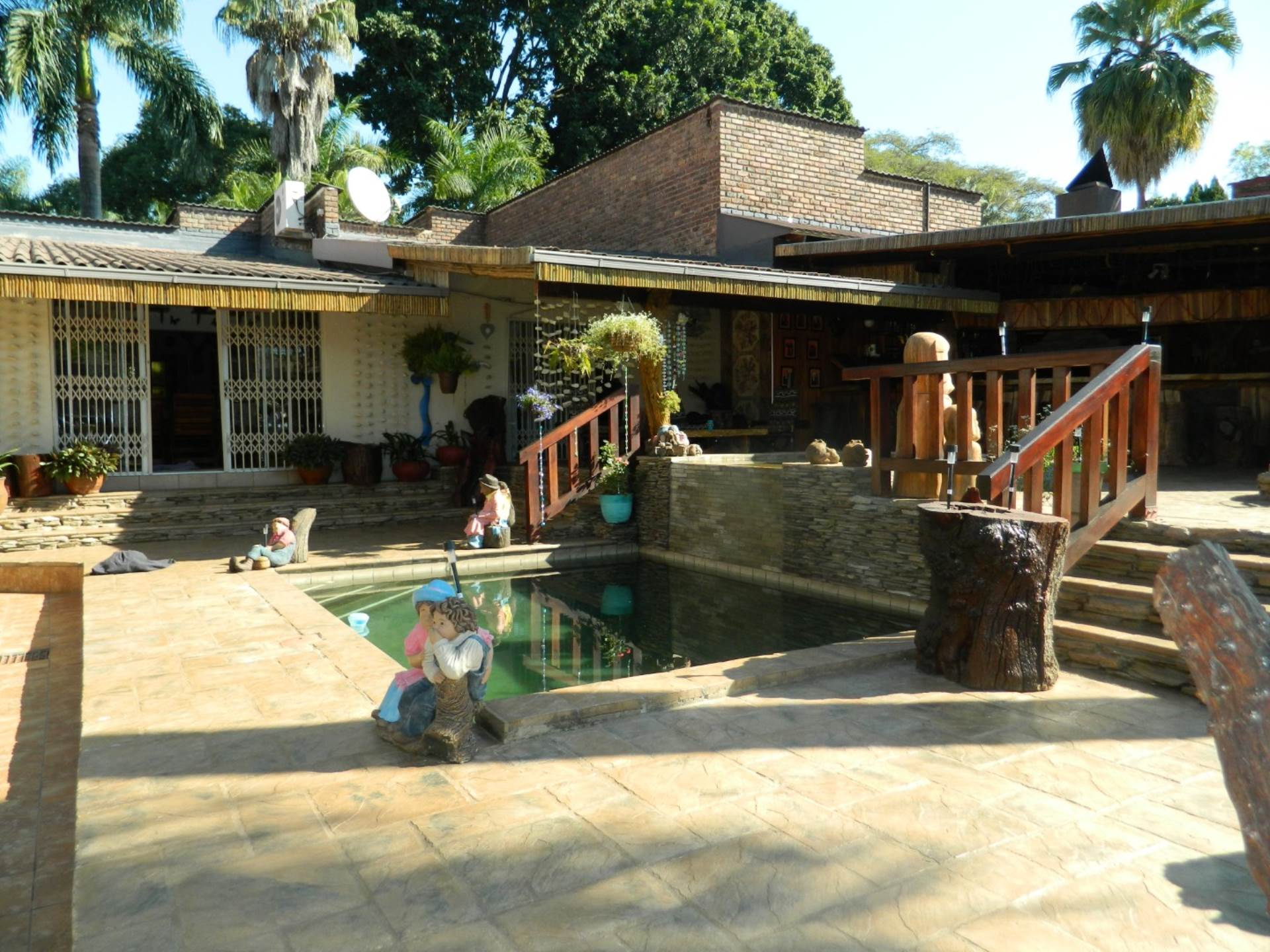5 BedroomHouse For Sale In Tzaneen