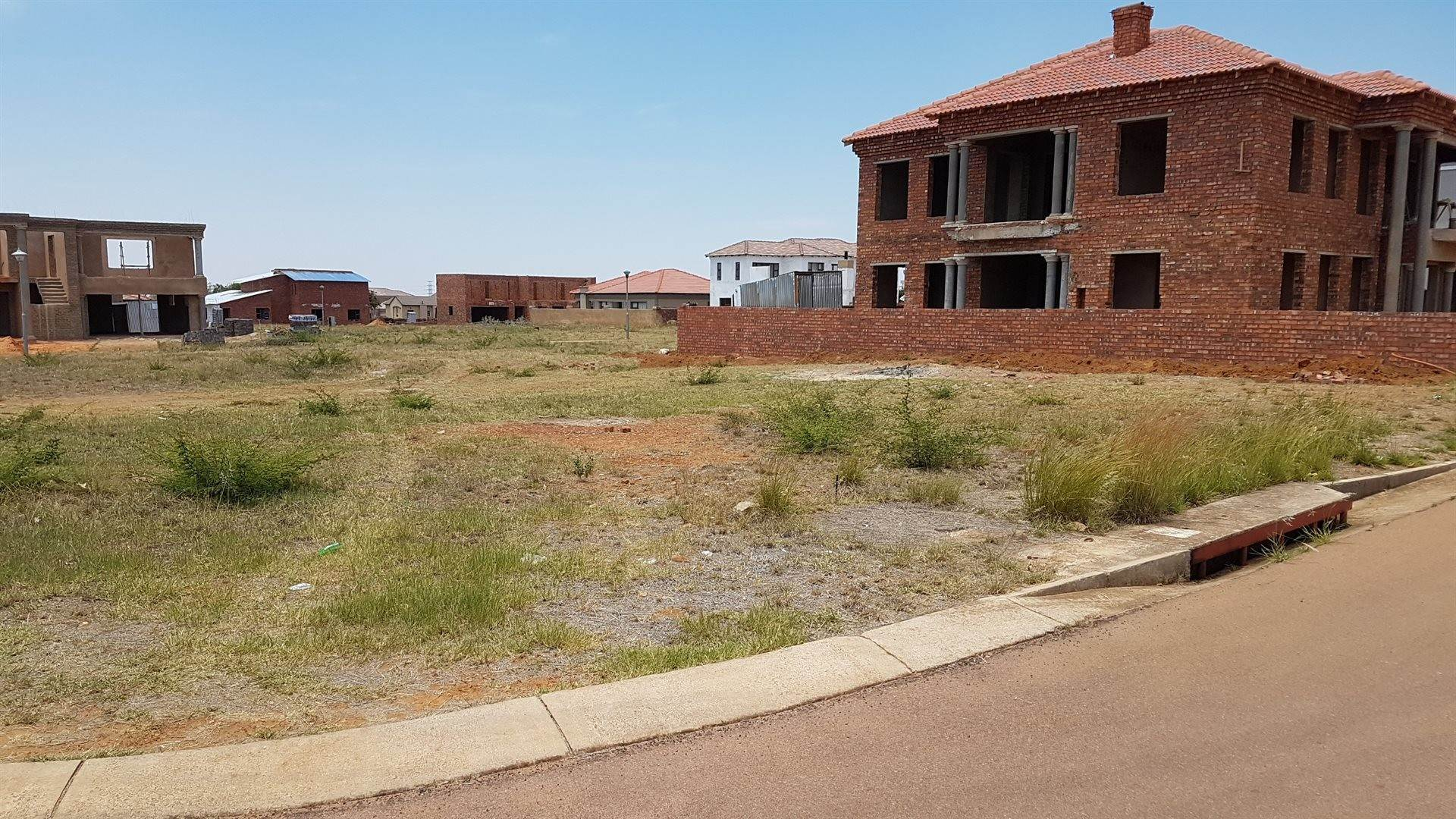 Vacant Land Residential For Sale In The Orchards