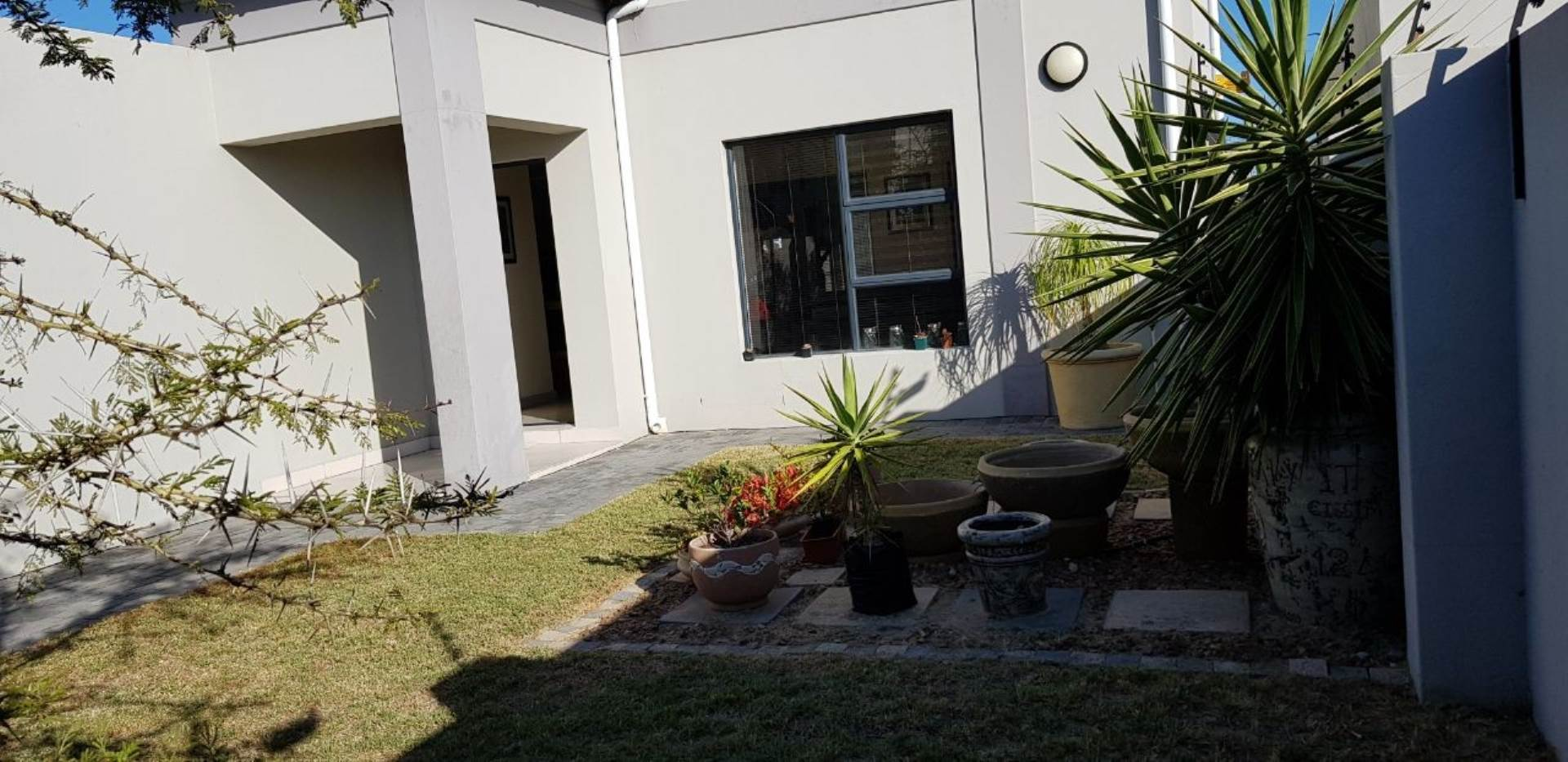 4 BedroomHouse For Sale In Parklands North