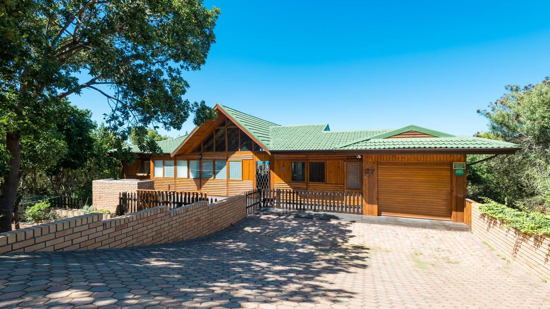 3 BedroomHouse For Sale In Glentana