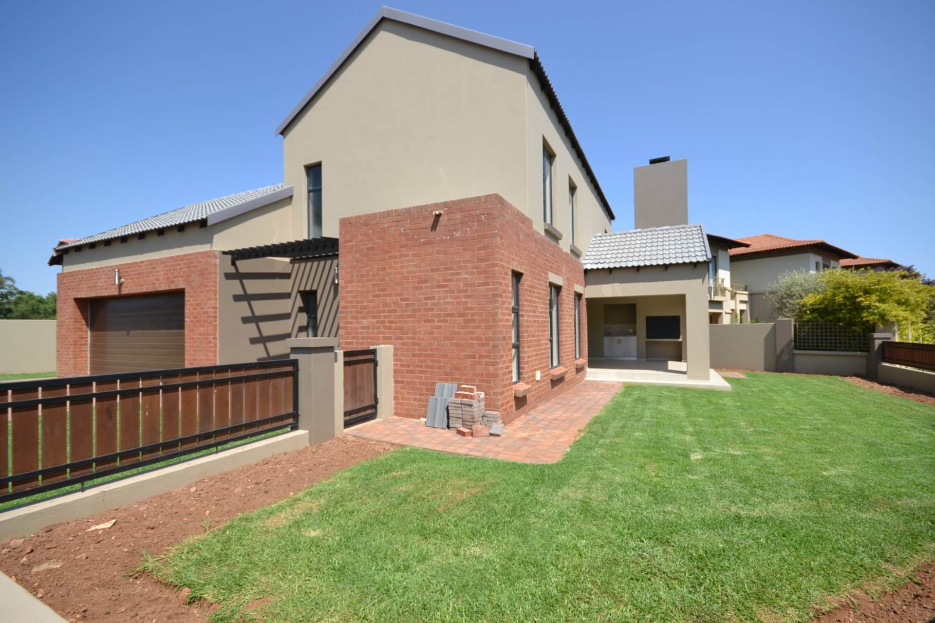 Property and Houses for sale in Olympus - Page 3, House, 3 Bedrooms - ZAR 2,650,000