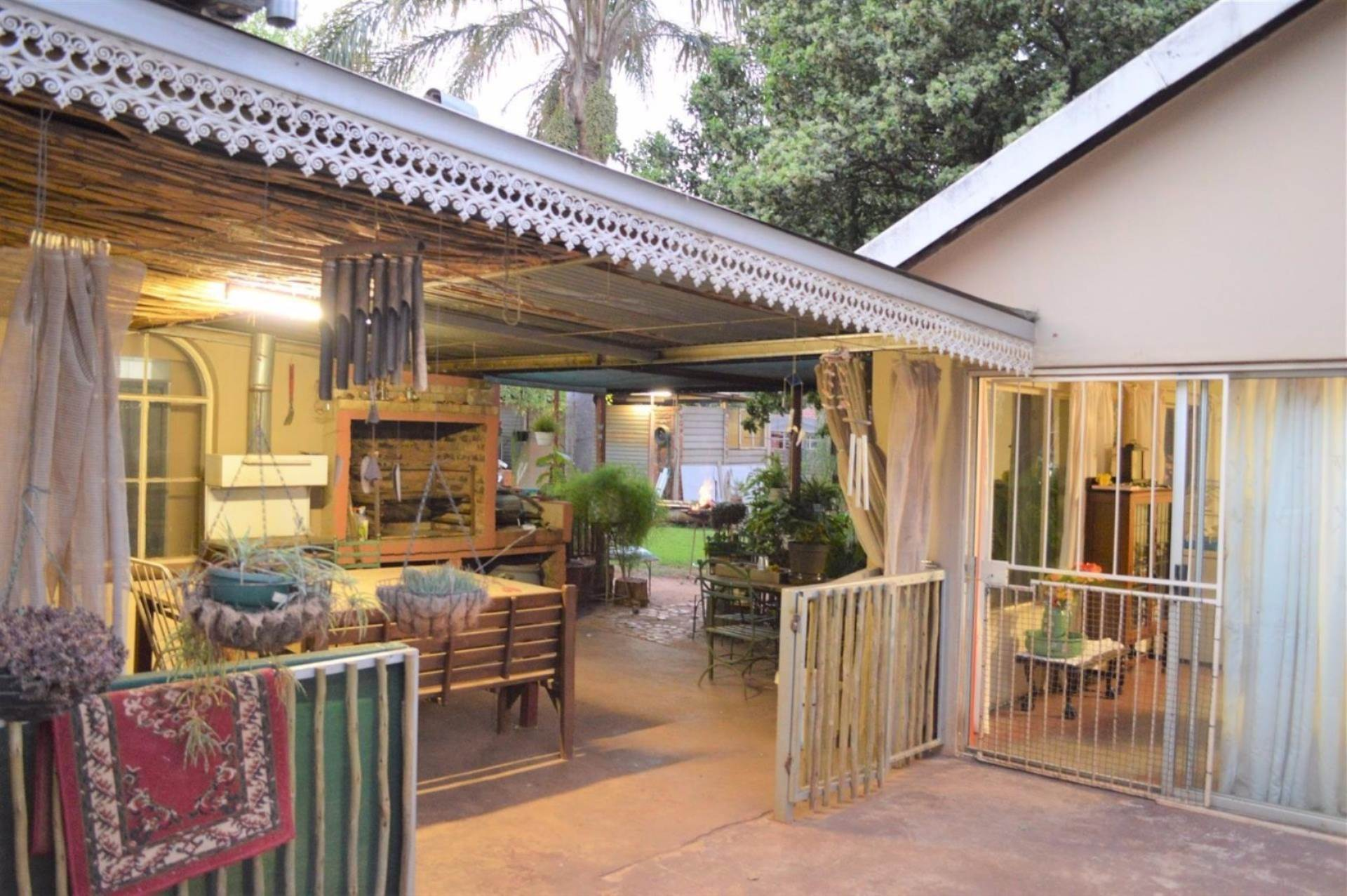 Property and Houses for sale in Hesteapark, House, 4 Bedrooms - ZAR 1,050,000