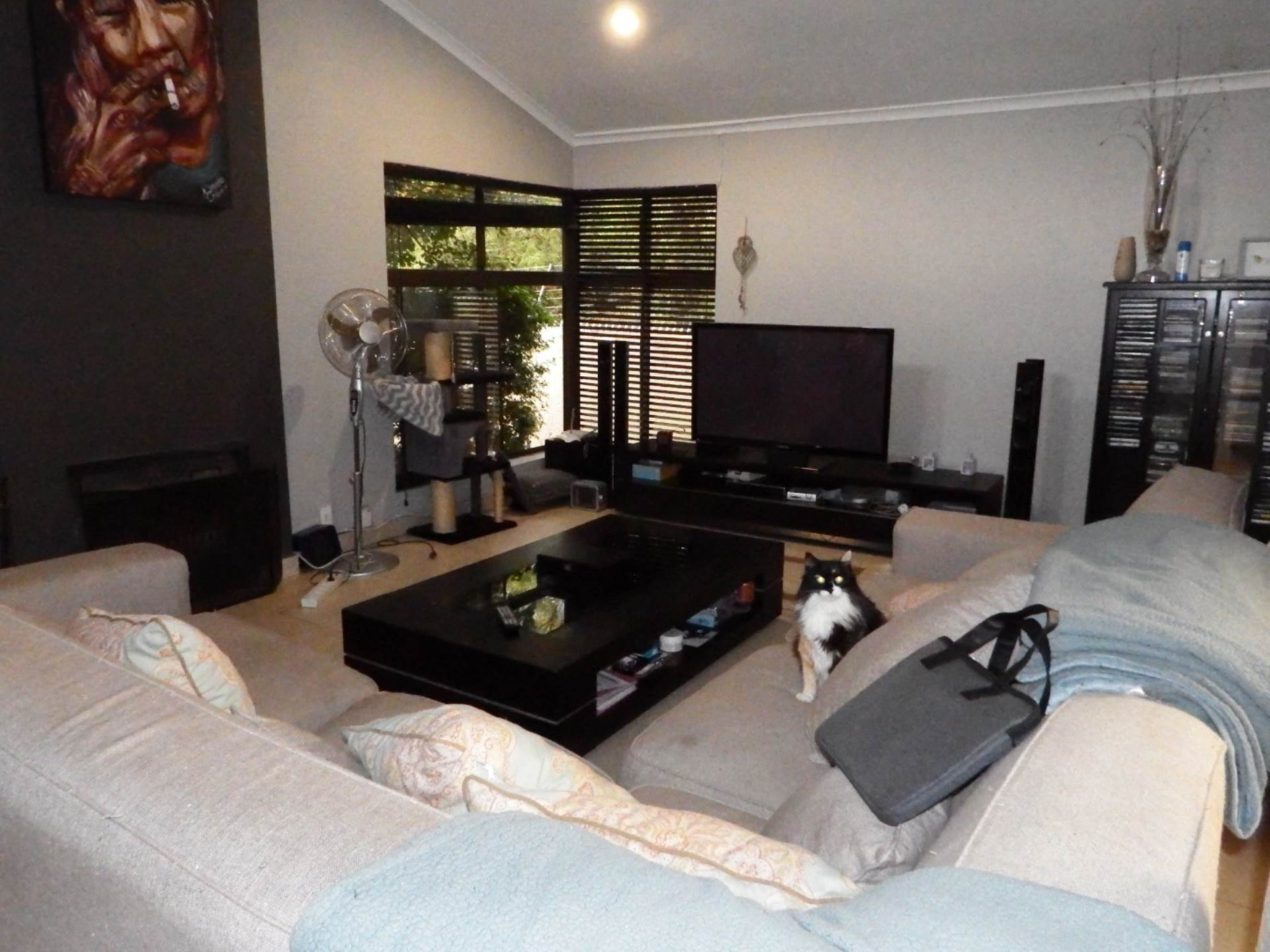 4 BedroomCluster For Sale In Lonehill