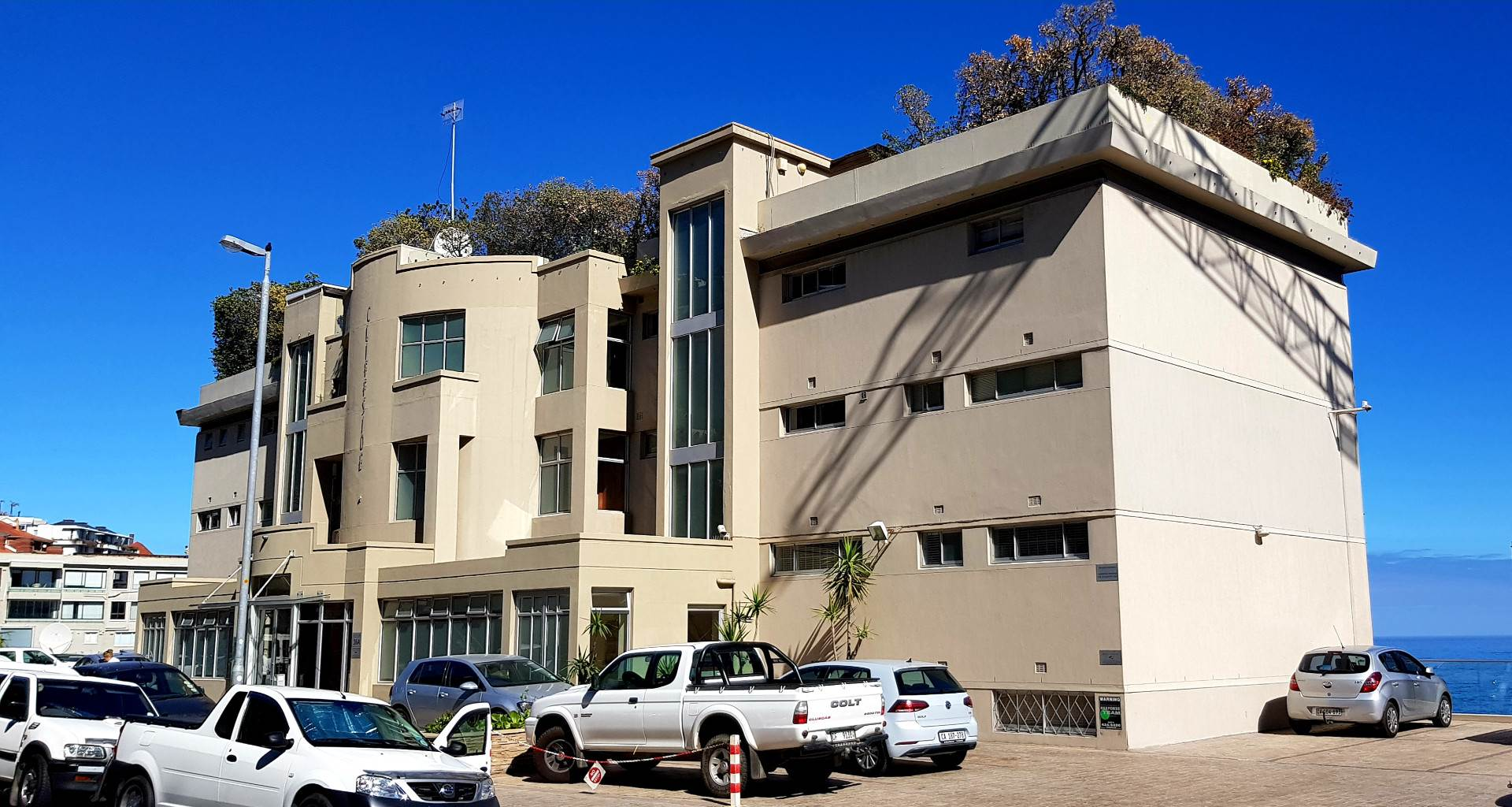 Cape Town, Bantry Bay Property  | Houses To Rent Bantry Bay, BANTRY BAY, Apartment 2 bedrooms property to rent Price:, 33,00*