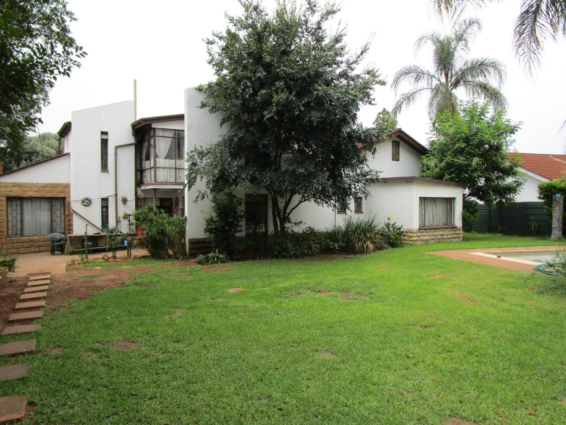 Property and Houses for sale in Meyerspark, House, 4 Bedrooms - ZAR 1,599,000