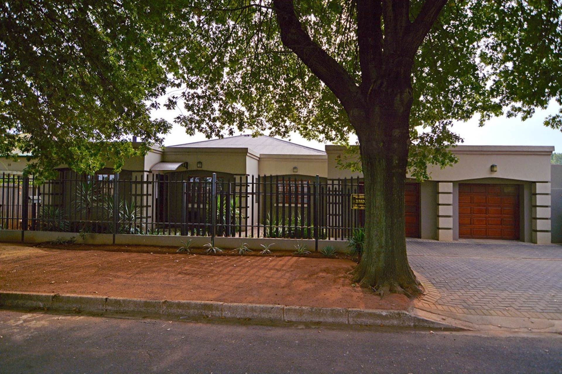 4 BedroomHouse For Sale In Boksburg South