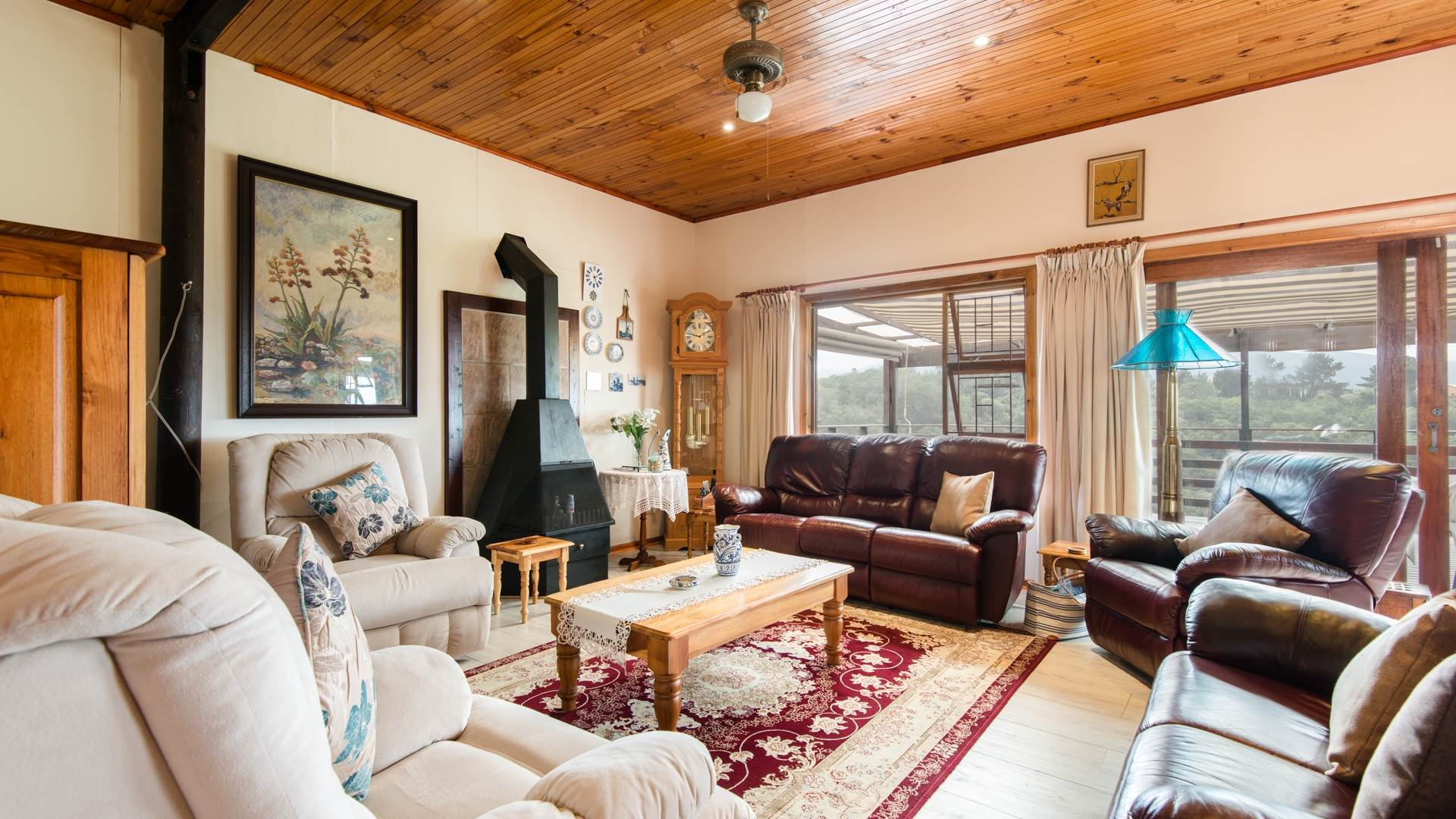 3 BedroomFarm For Sale In Wilderness Heights