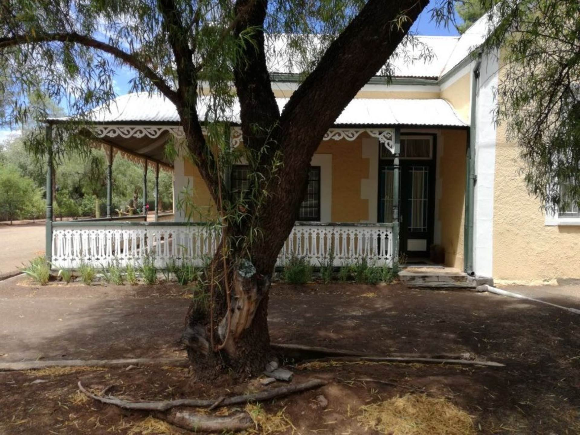 3 BedroomHouse For Sale In Loxton