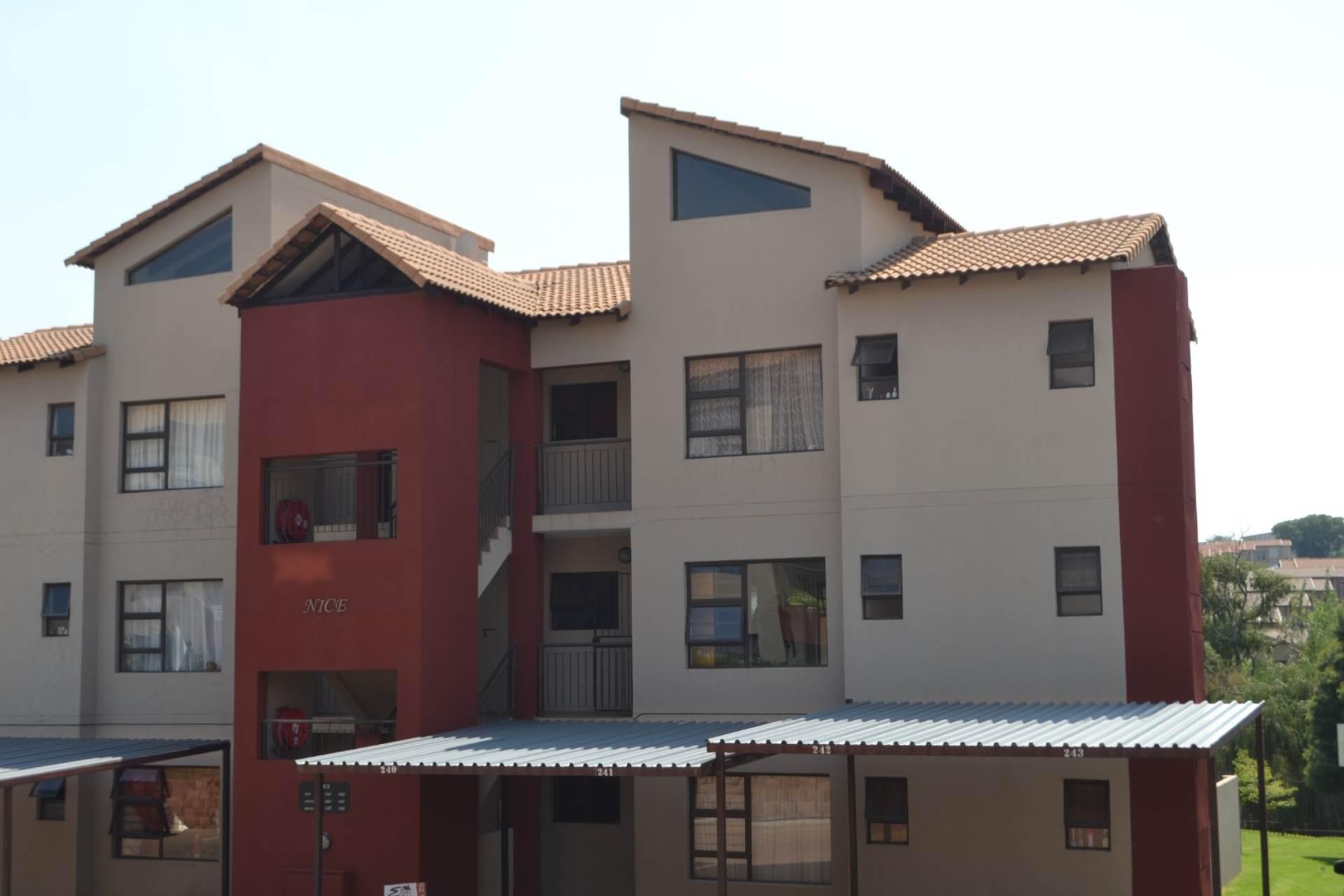 2 BedroomApartment For Sale In Honeydew Grove