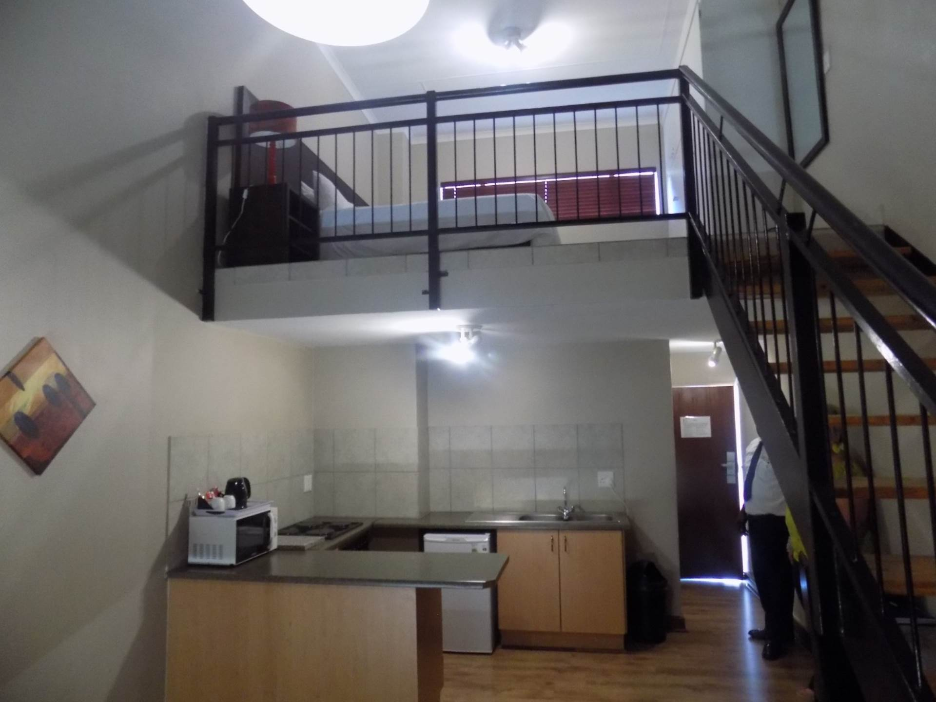 1 BedroomFlat For Sale In Tzaneen