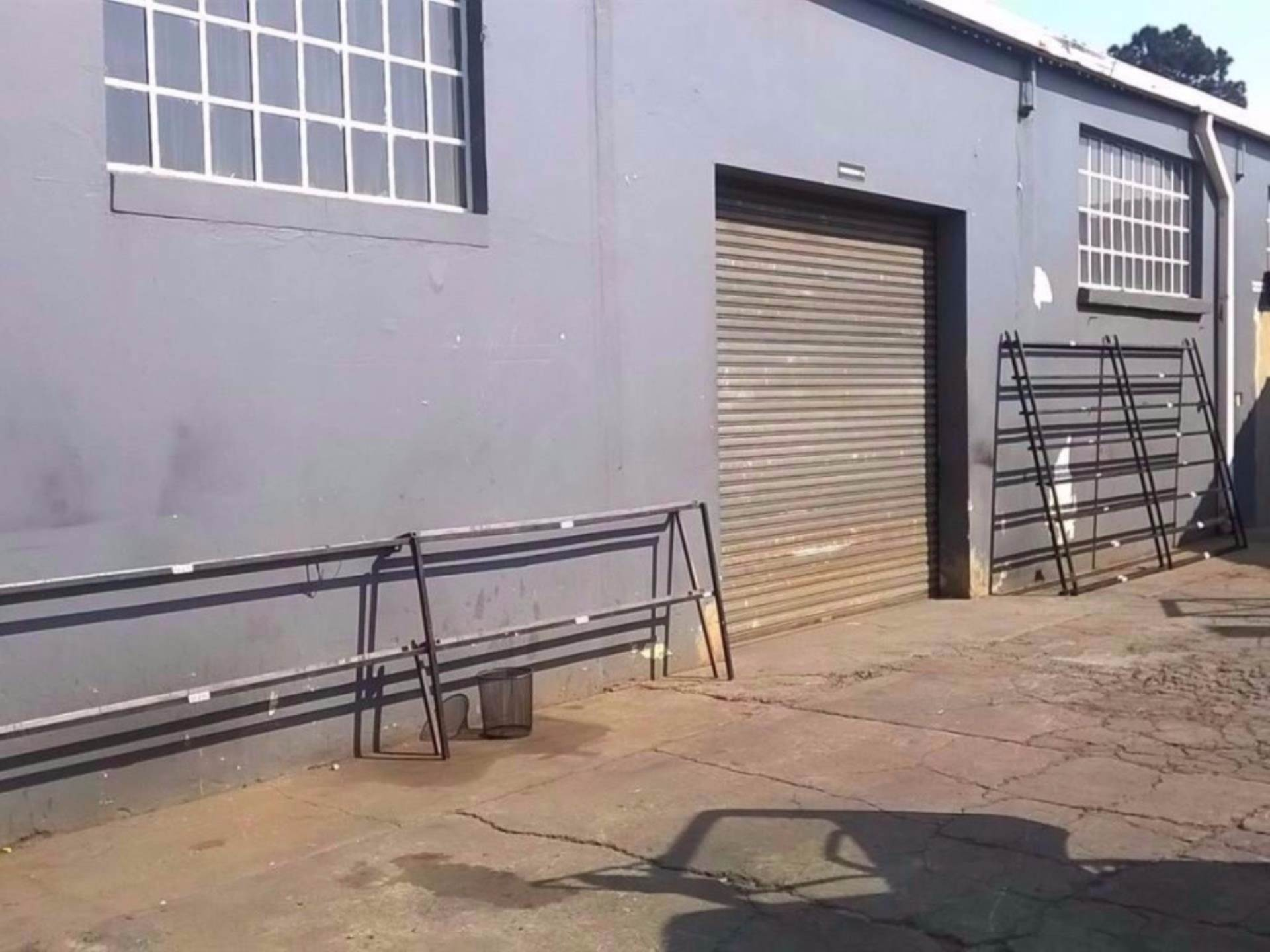Industrial To Rent In Benoni South