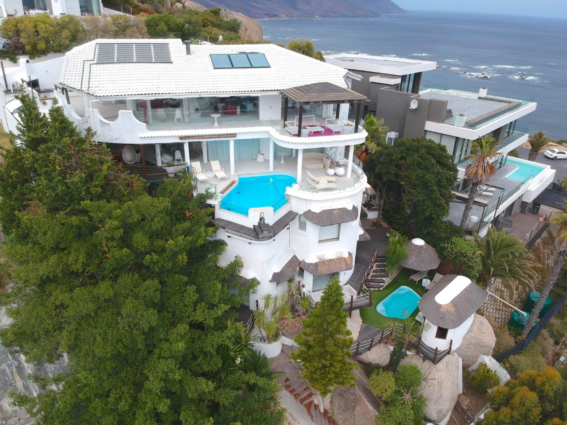 Property and Houses for sale in Bantry Bay, House, 6 Bedrooms - ZAR 85,000,000