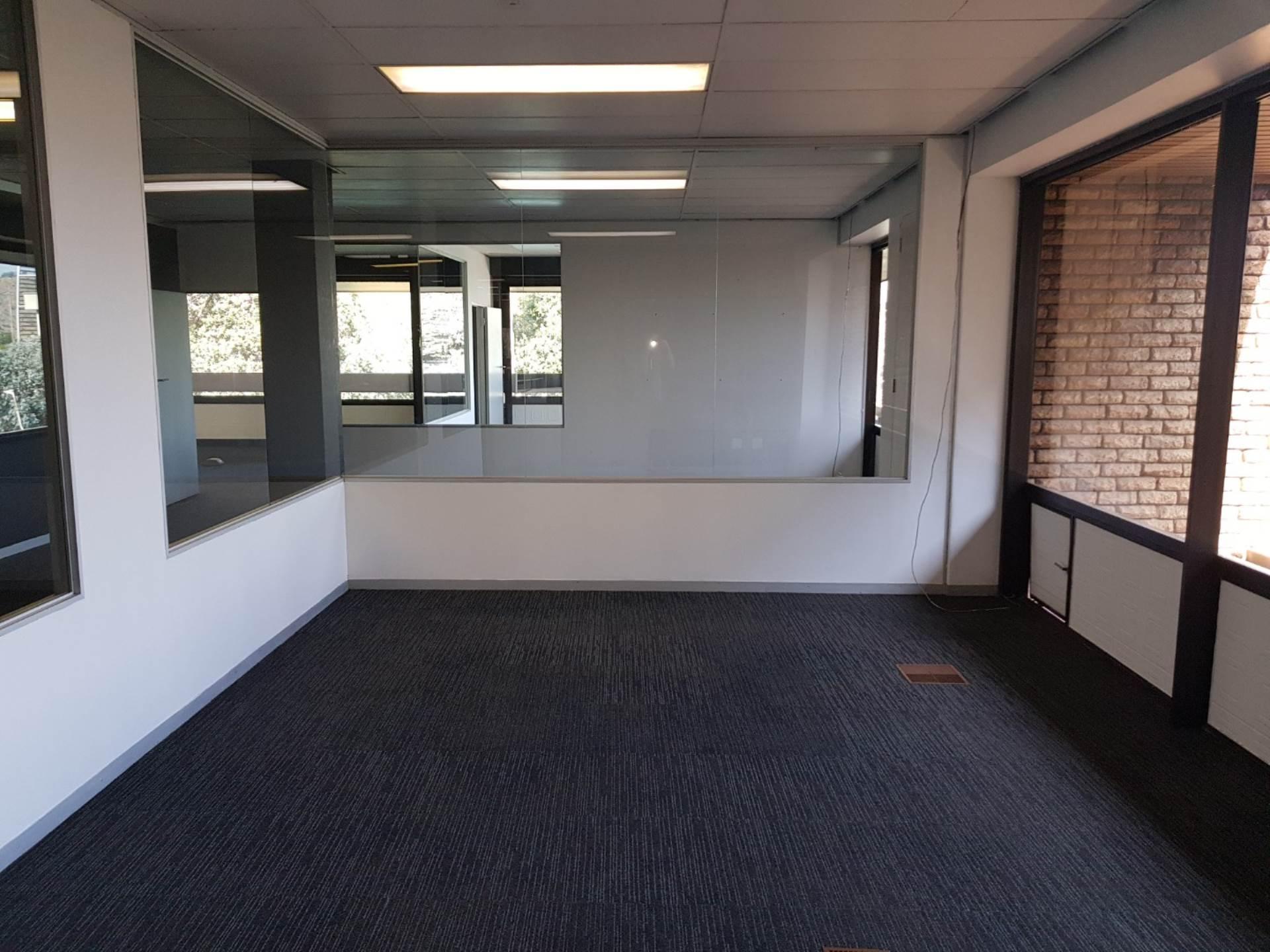 Office To Rent In Germiston