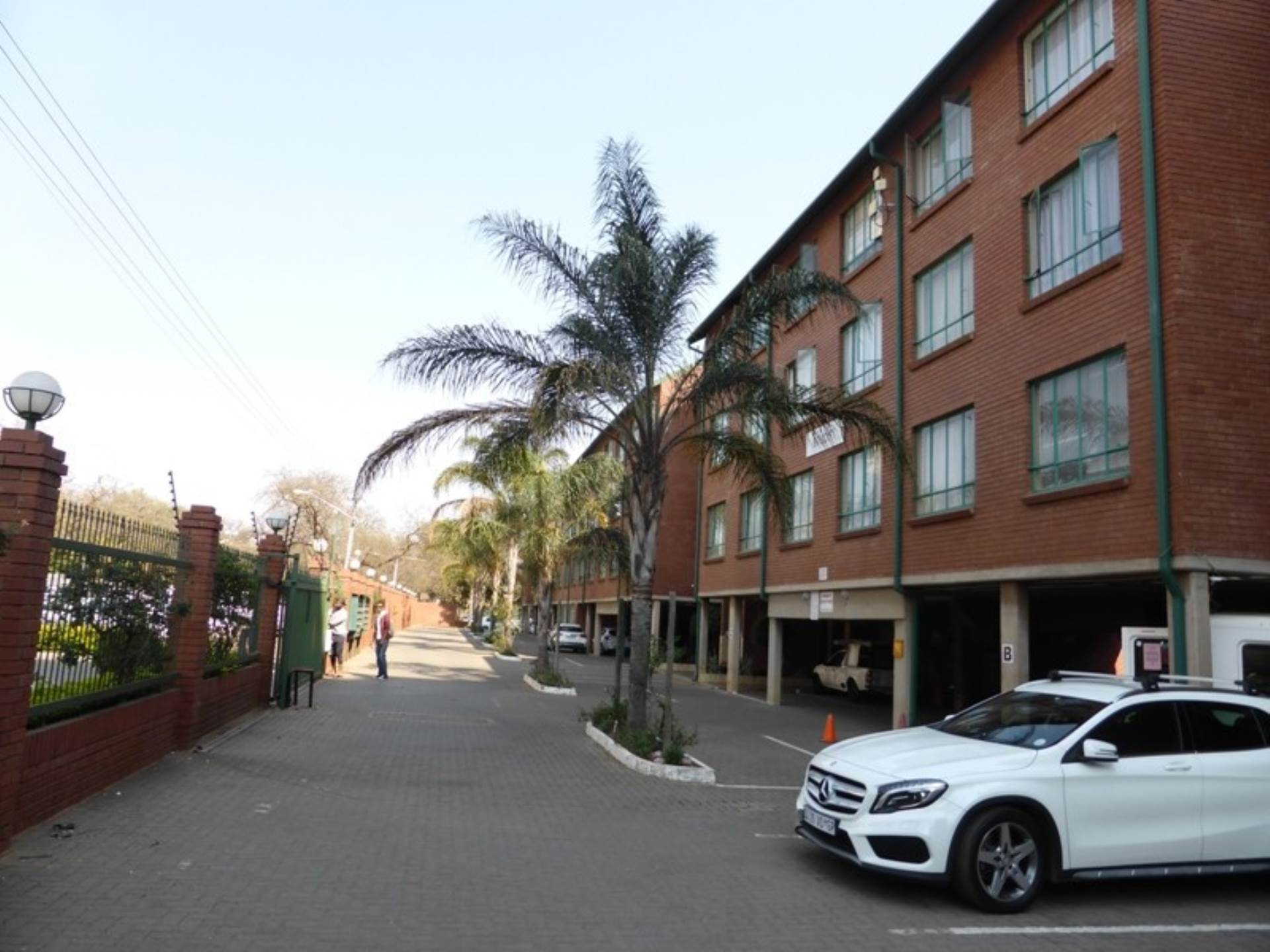 Pretoria, Hatfield Property  | Houses To Rent Hatfield, HATFIELD, Apartment 2 bedrooms property to rent Price:,  7,90*