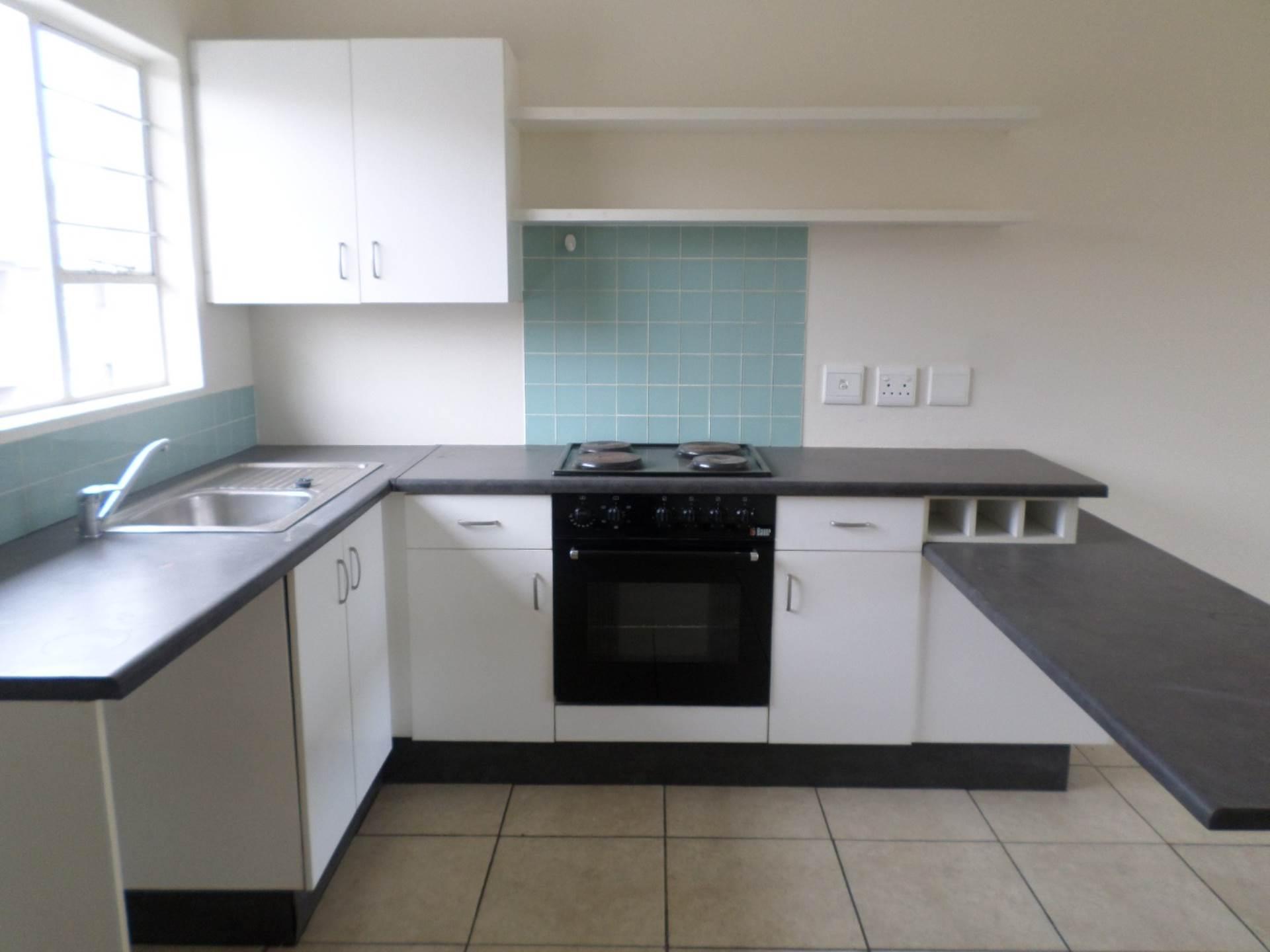 2 BedroomTownhouse For Sale In Brenthurst