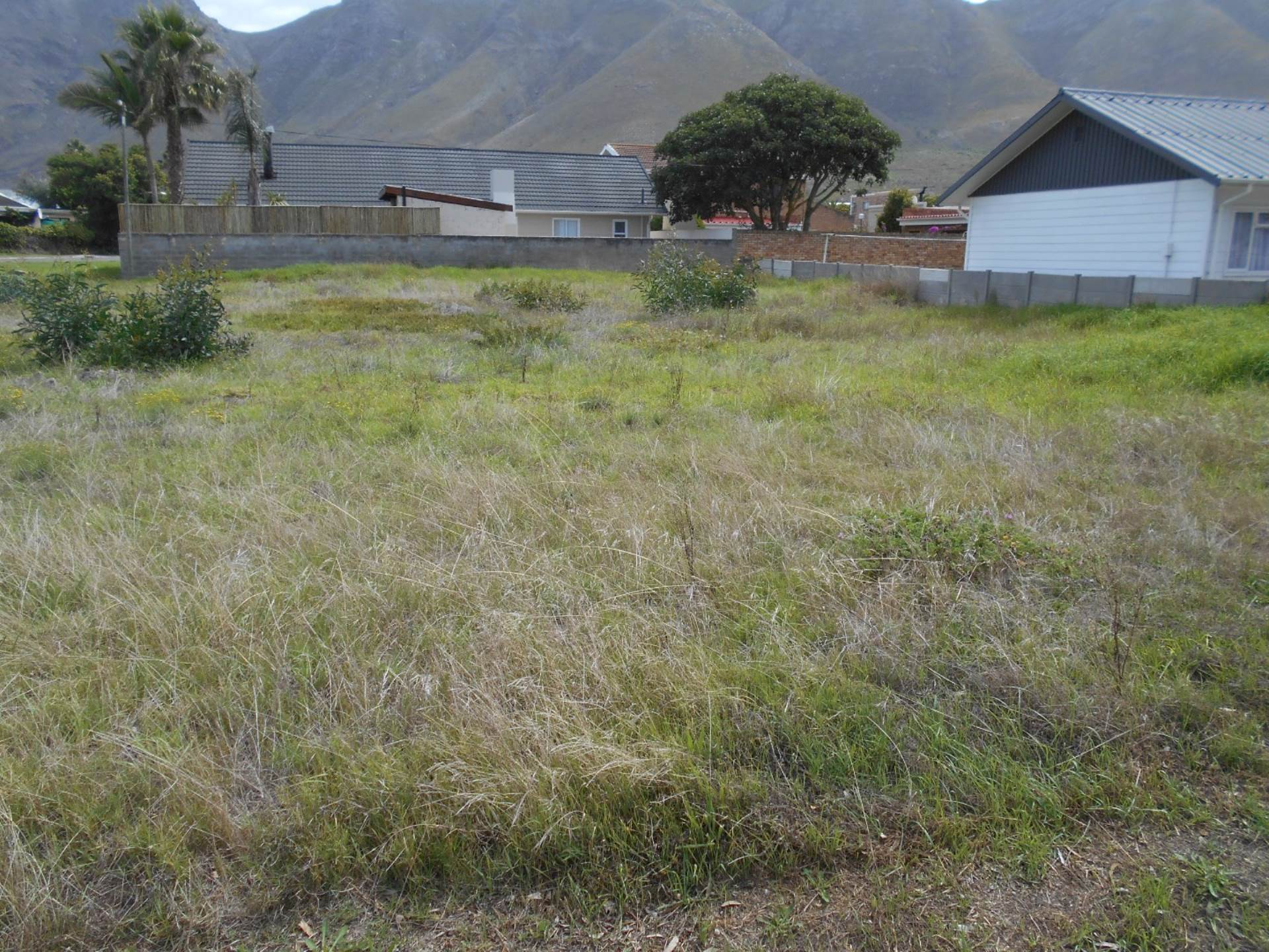 Vacant Land Residential For Sale In Onrus River