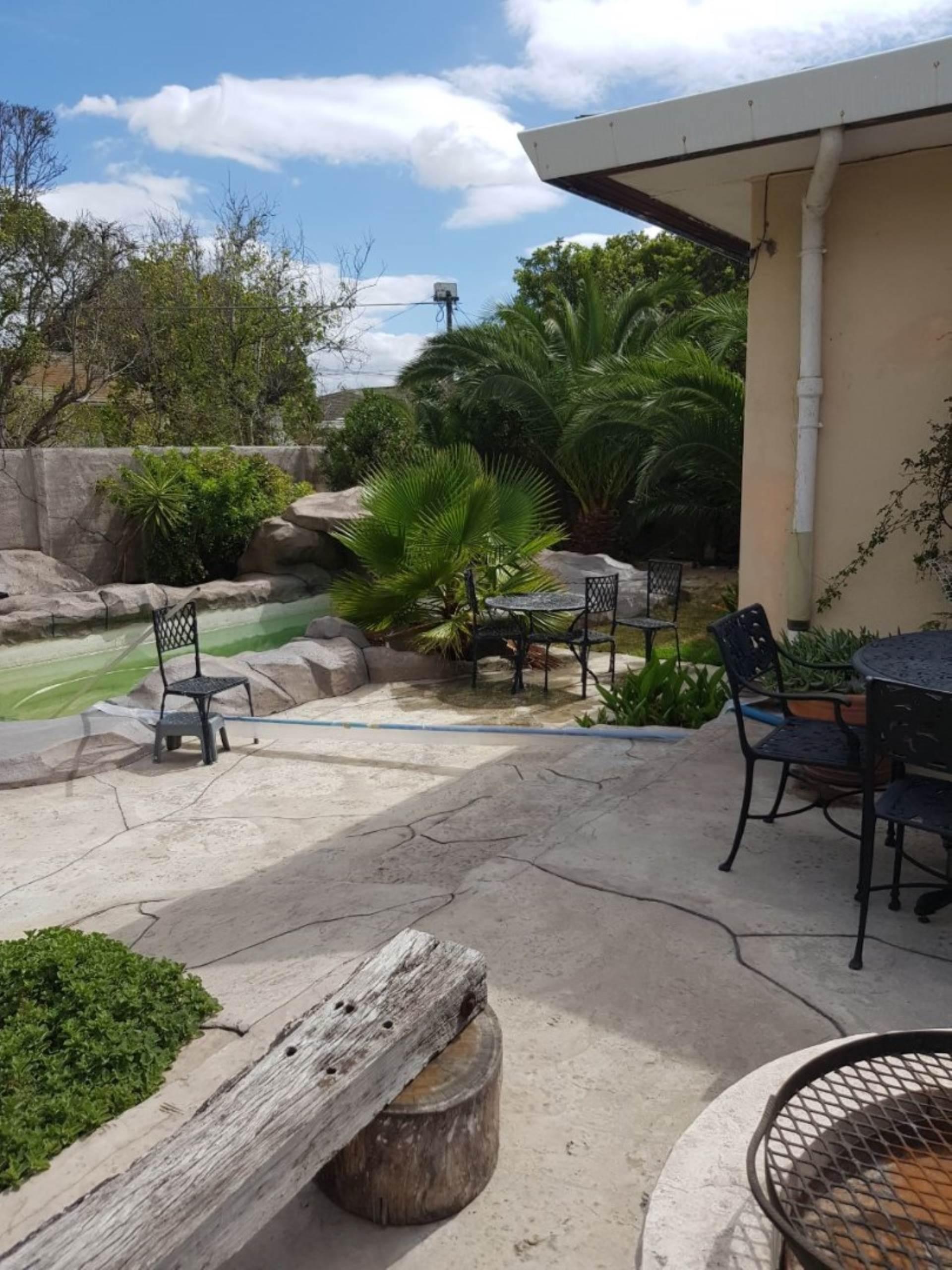 4 BedroomHouse To Rent In Monte Vista