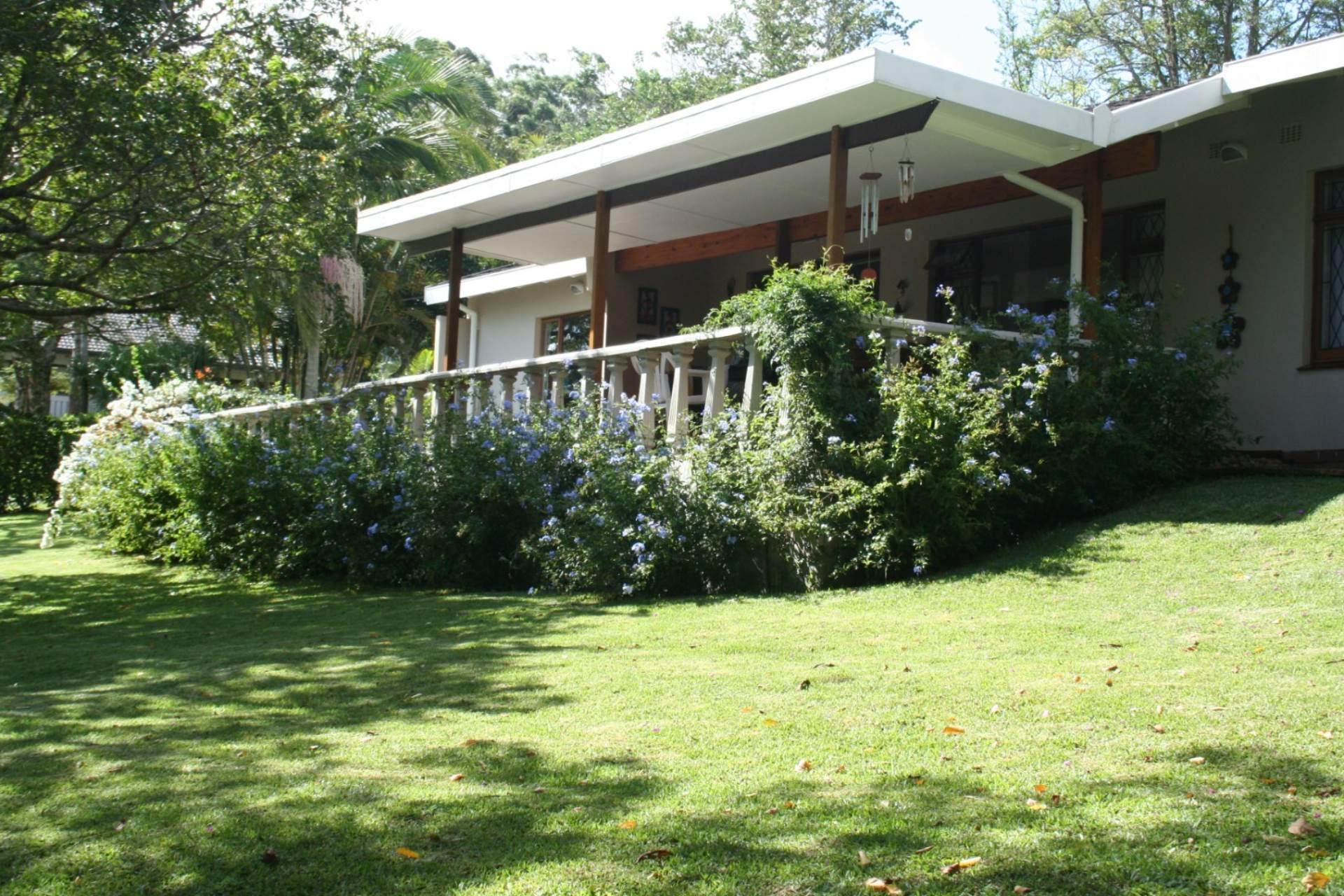 3 BedroomHouse For Sale In Umtentweni