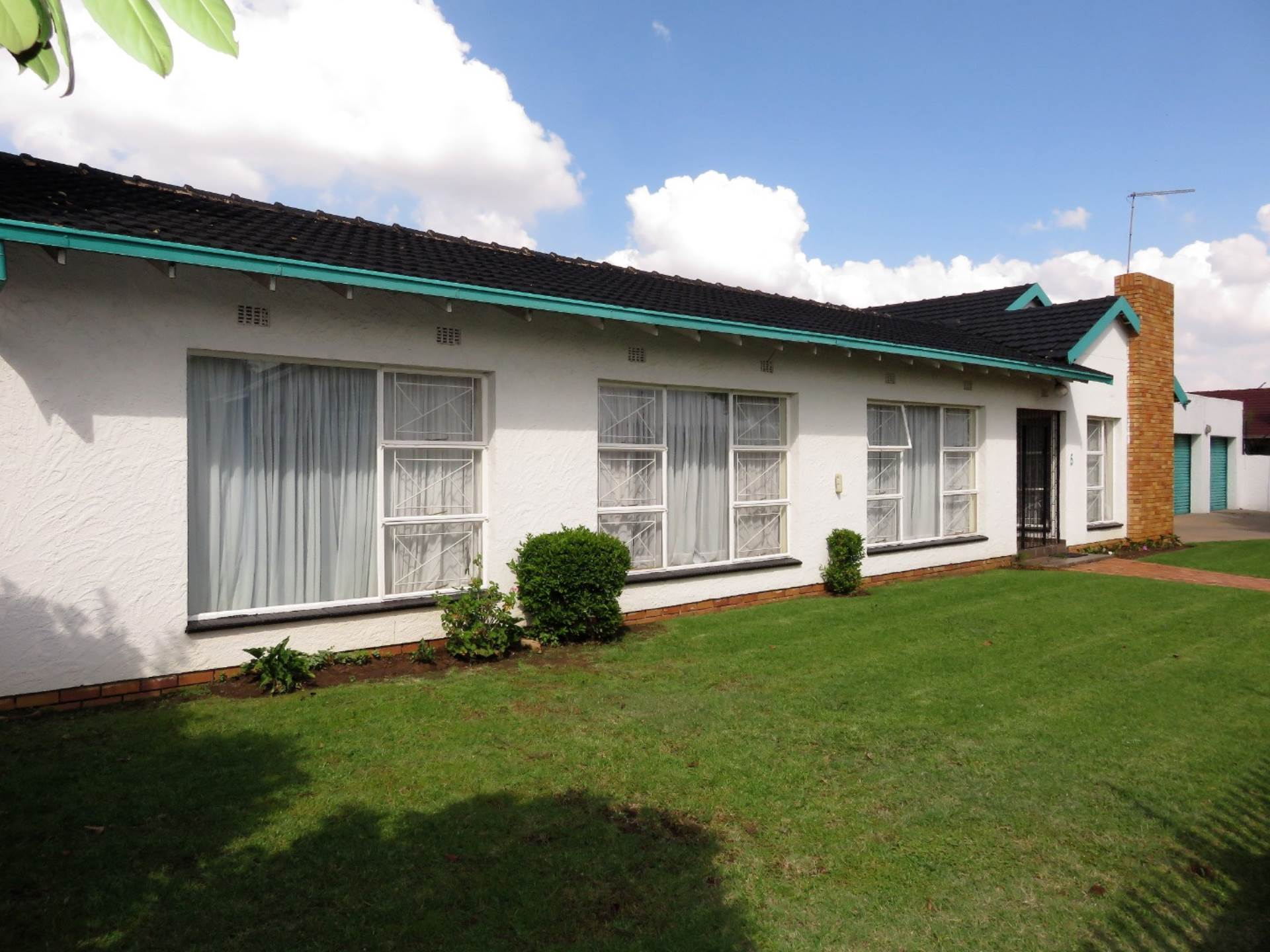4 BedroomHouse For Sale In Witfield