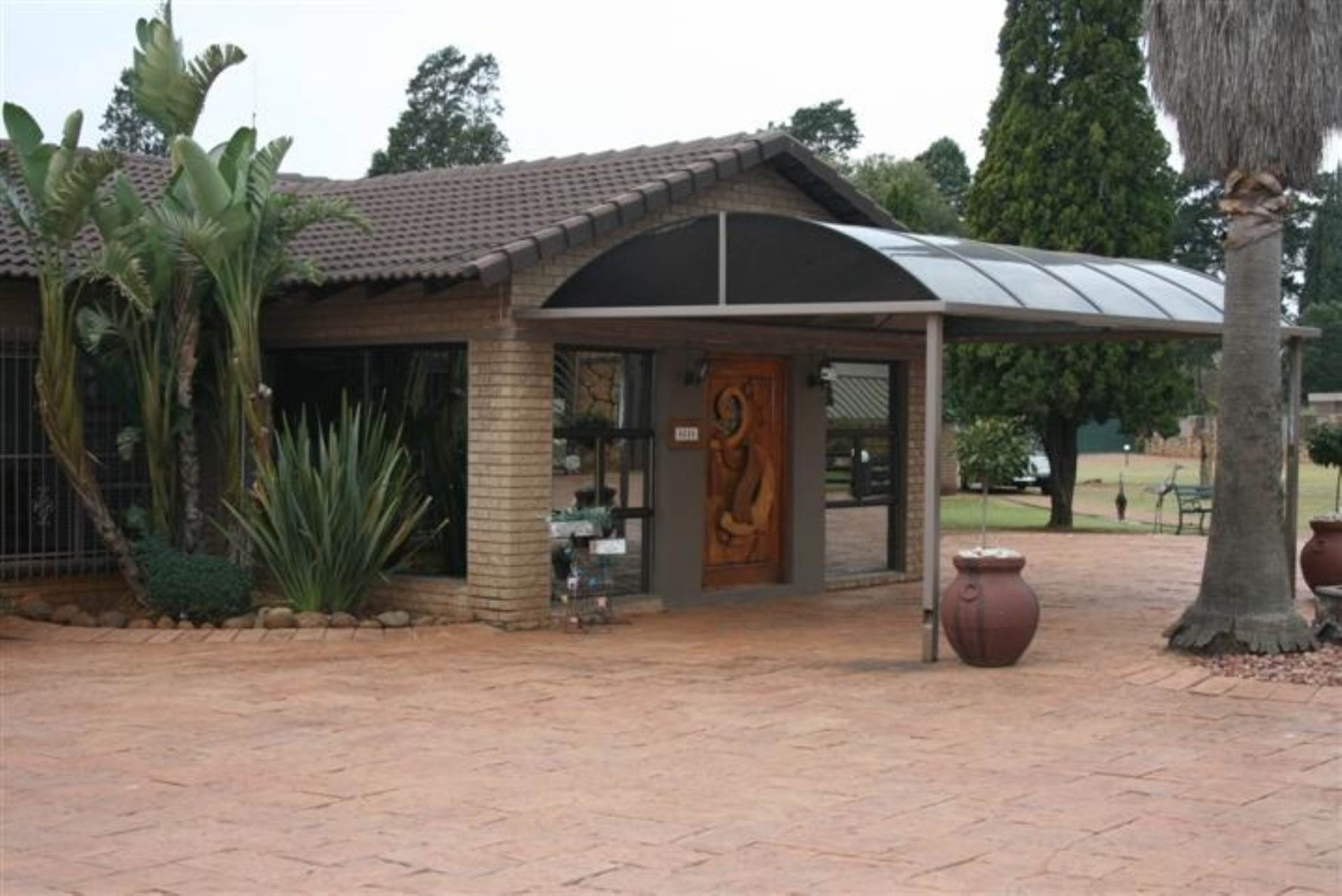 4 BedroomSmall Holding For Sale In Benoni North A H