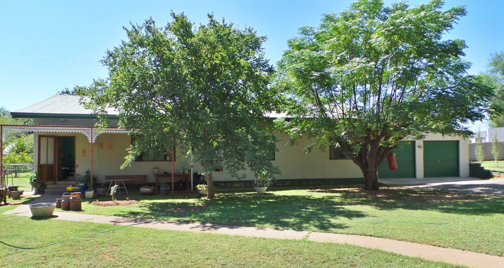 4 BedroomHouse For Sale In Orania