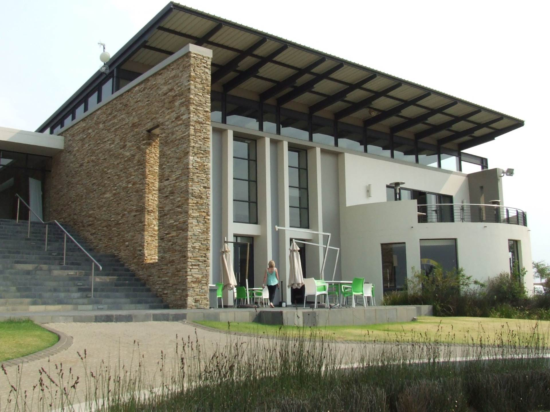 3 BedroomApartment To Rent In Jackal Creek Golf Estate