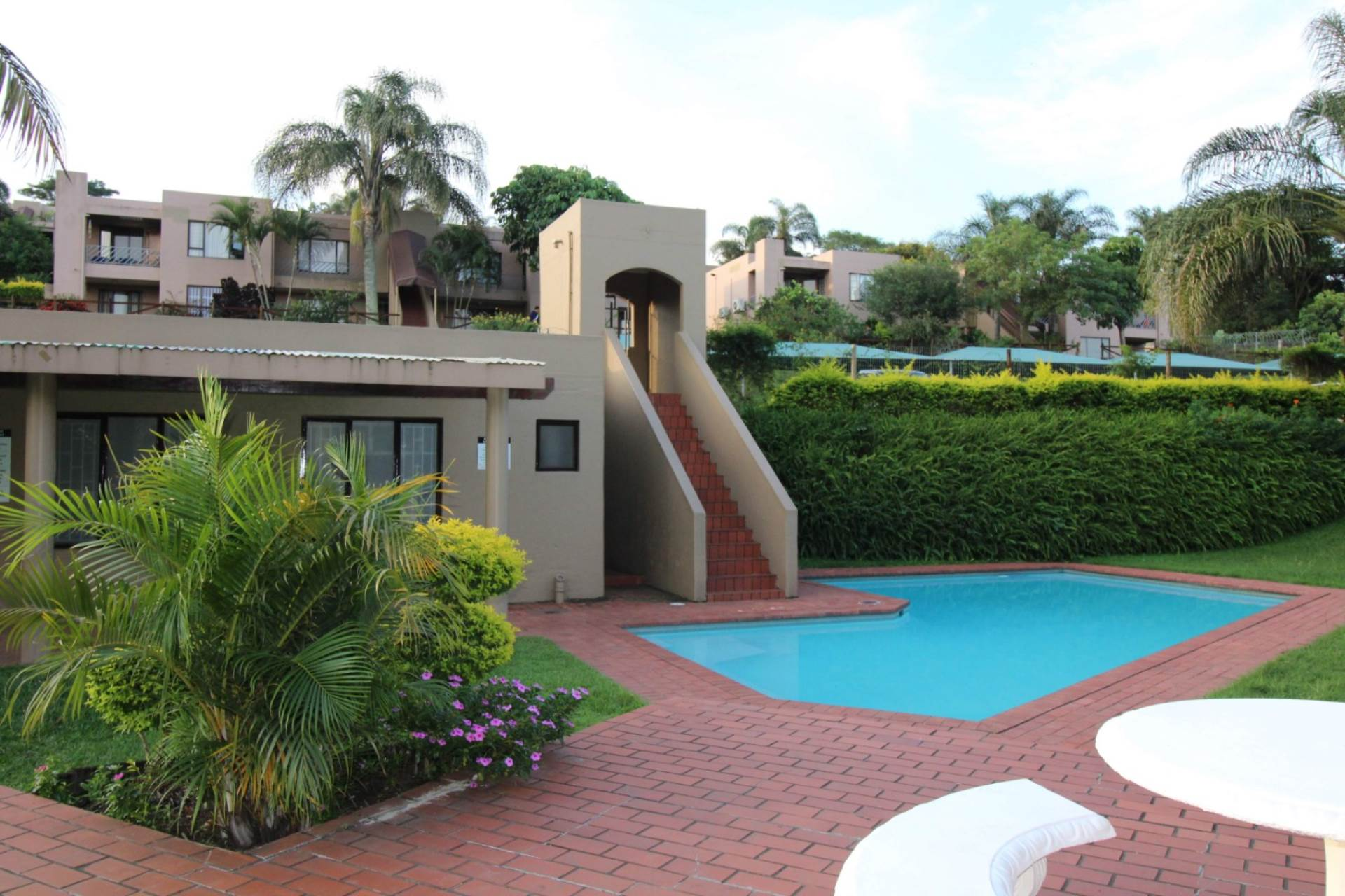 2 BedroomApartment To Rent In The Wolds