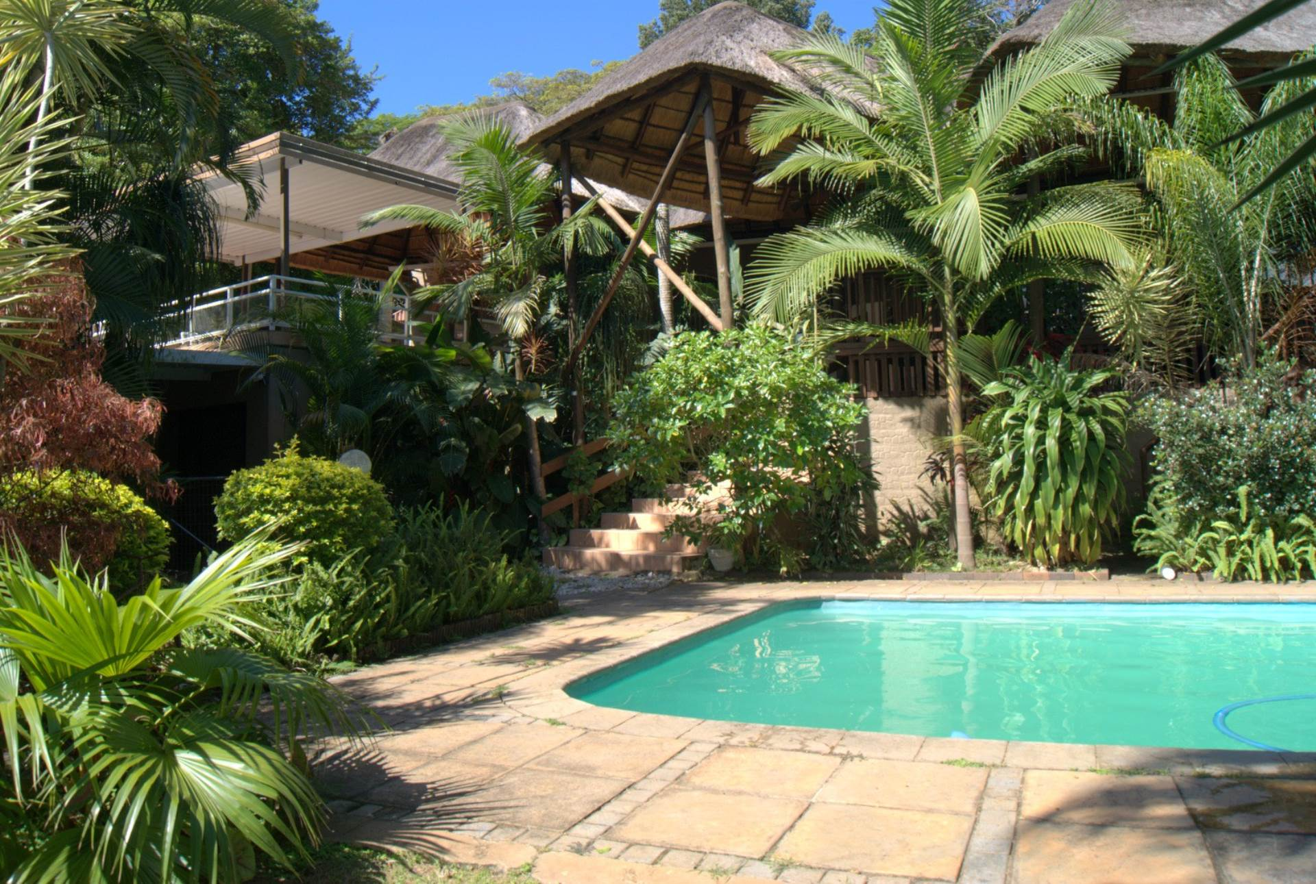 4 BedroomHouse For Sale In Uvongo