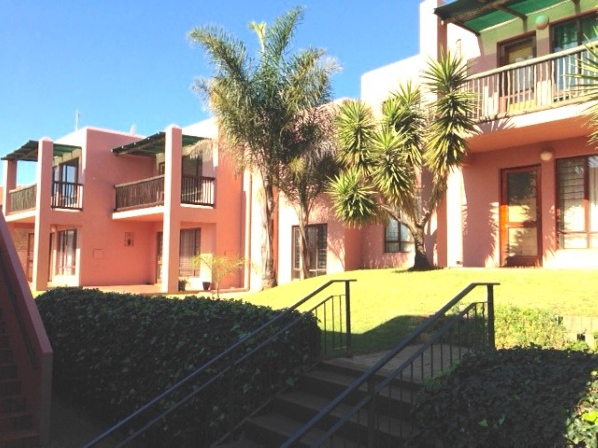 2 BedroomTownhouse To Rent In Little Falls