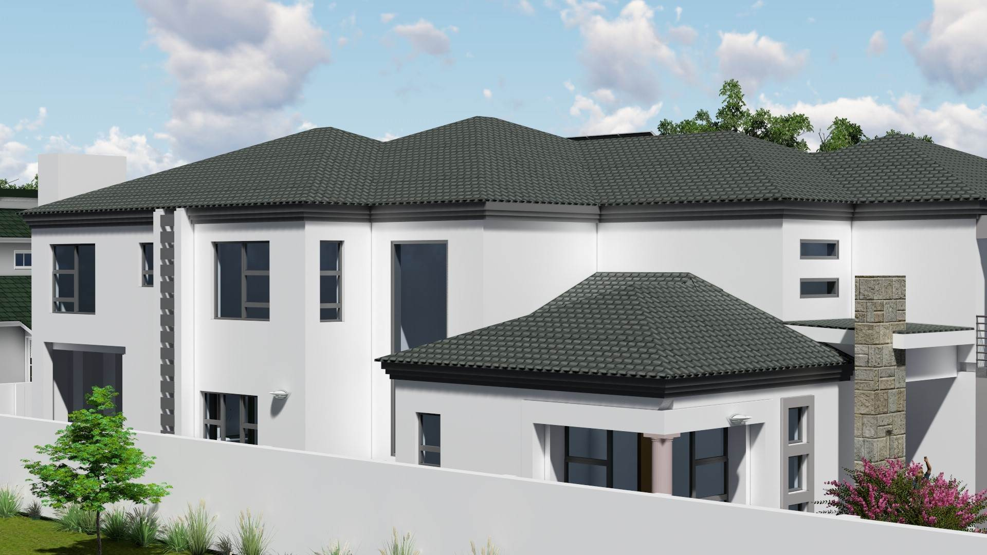 Nelspruit house for sale in drum rock nelspruit was listed for