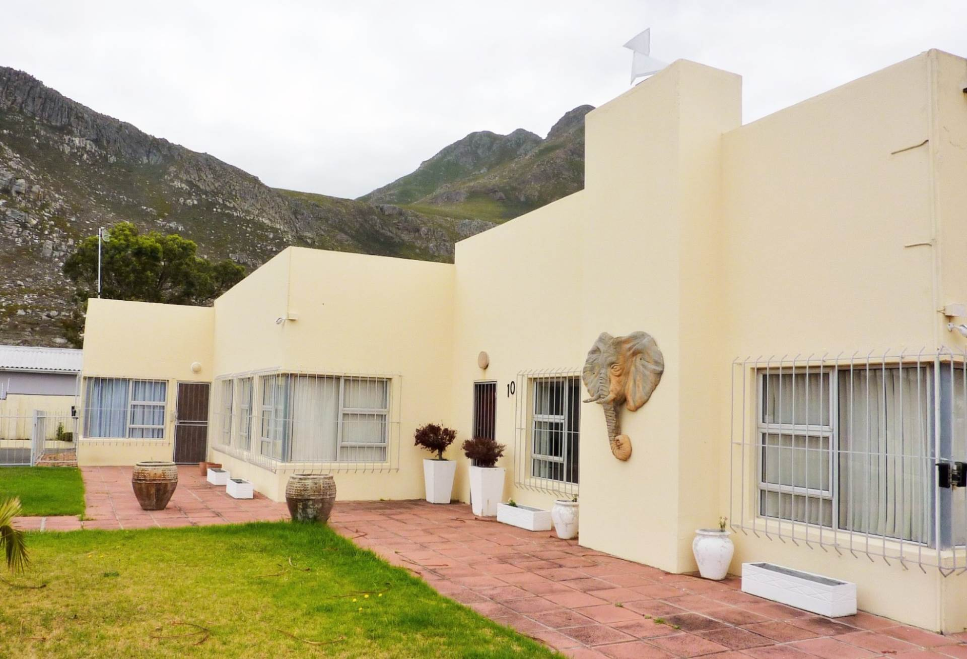 3 BedroomHouse For Sale In Palmiet