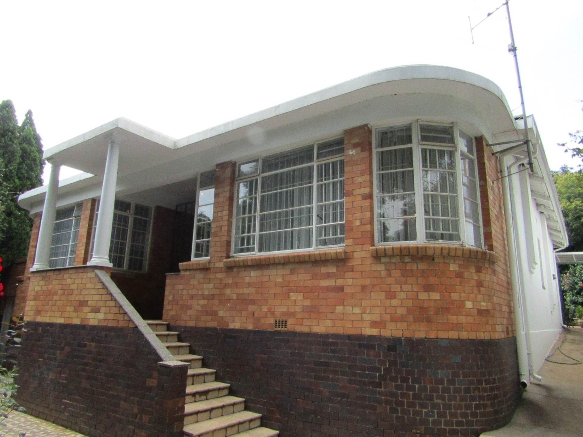 4 BedroomHouse For Sale In Kensington