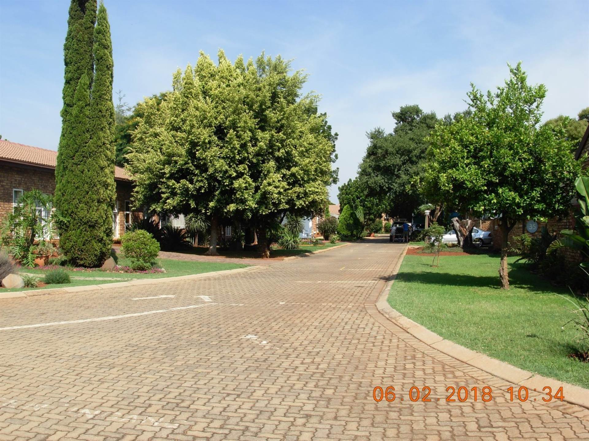 3 BedroomTownhouse For Sale In Clarina